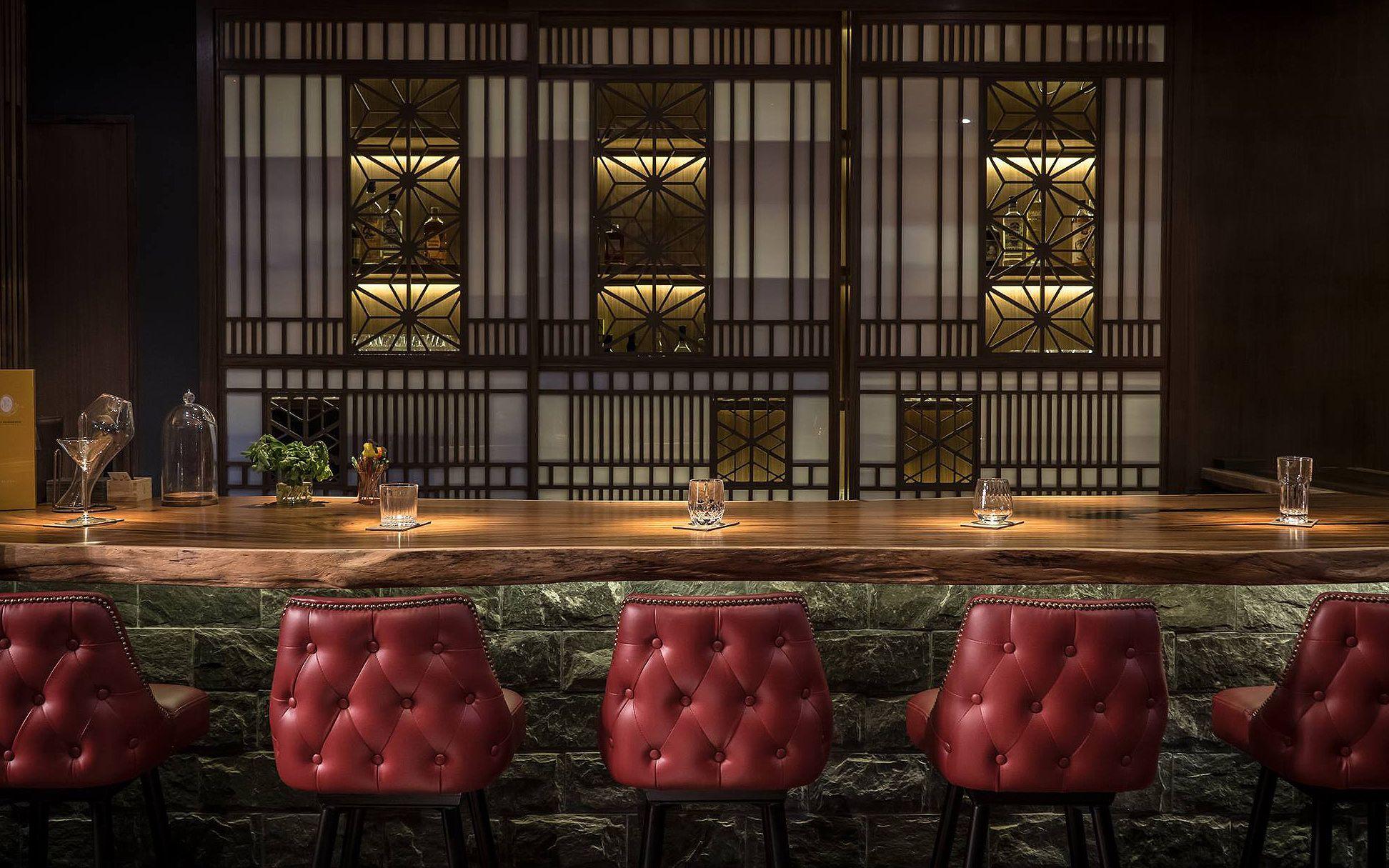 What Defines A Japanese Cocktail Bar? Sam Kinugawa Of Bar Shake Spills The Tea