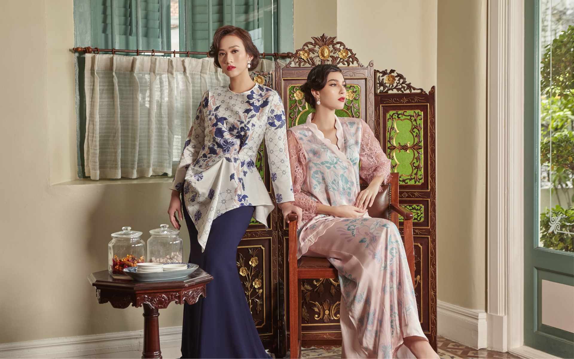 Dress Up For Hari Raya 2020 In New Outfits From These Malaysian Designers