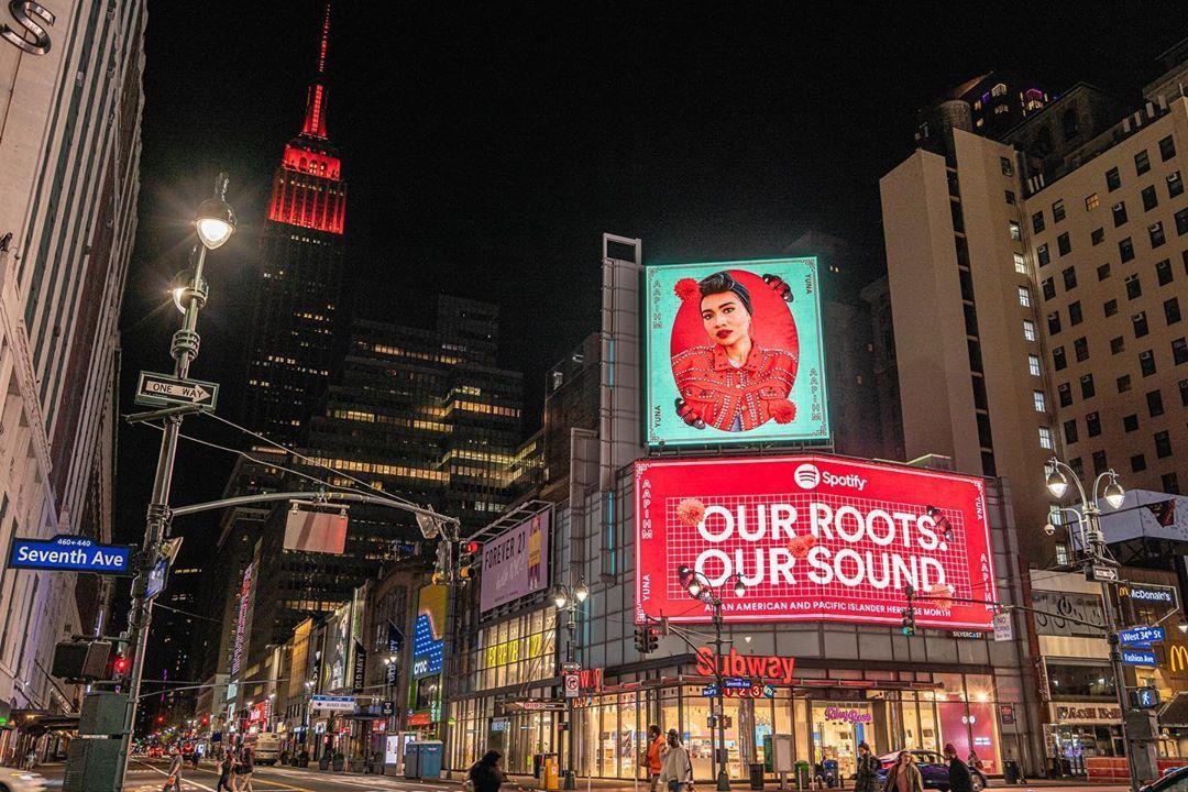 #Tatlergram: Yuna Lights Up NYC, International Nurses Day 2020 & More
