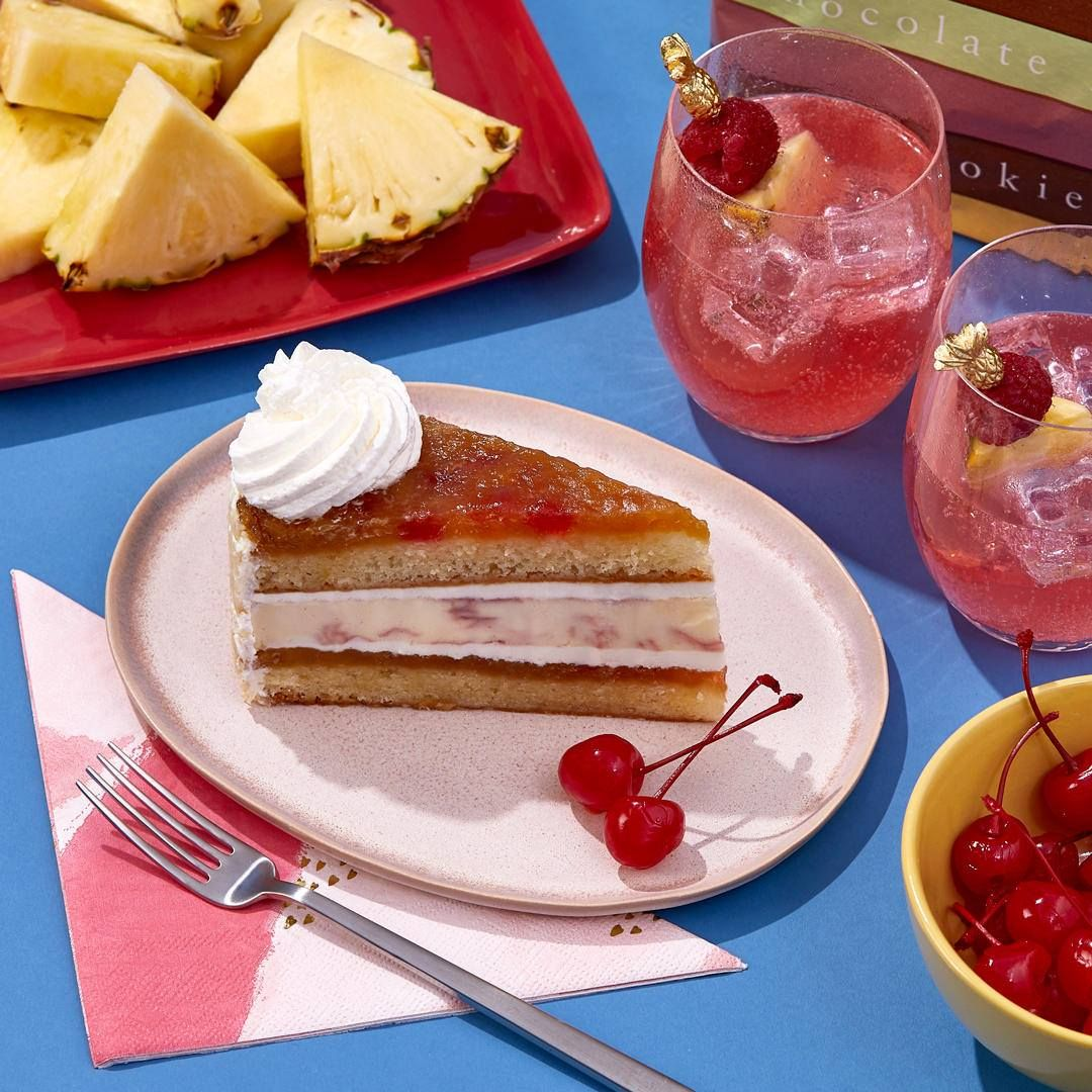 The Cheesecake Factory From The US Is Now Available In Malaysia