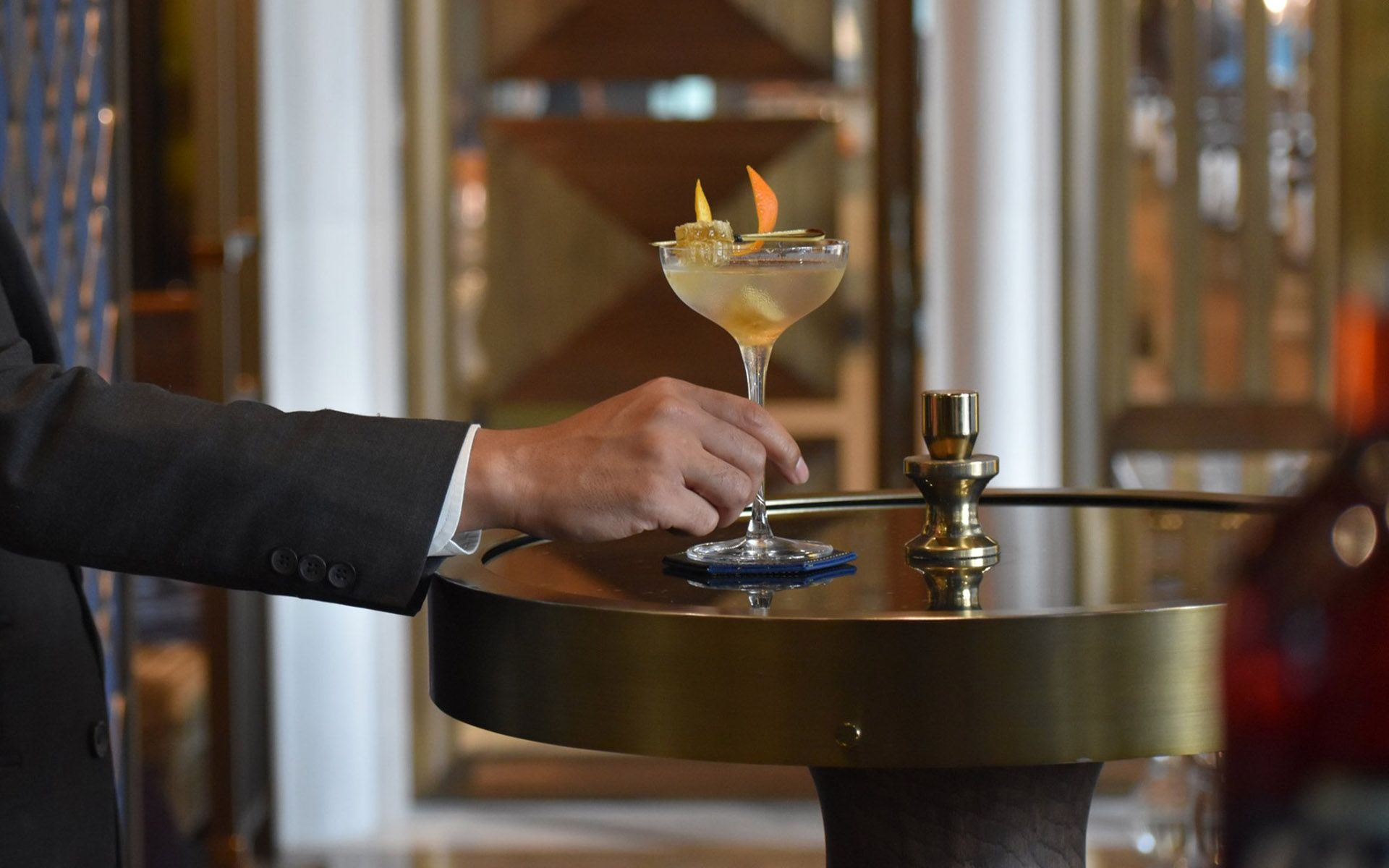 Bar Trigona Of Four Seasons Hotel KL Among The 50 Best Bars In Asia 2020