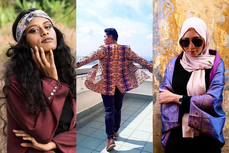 10 Indie Brands That Show Off The Versatile Side Of Batik
