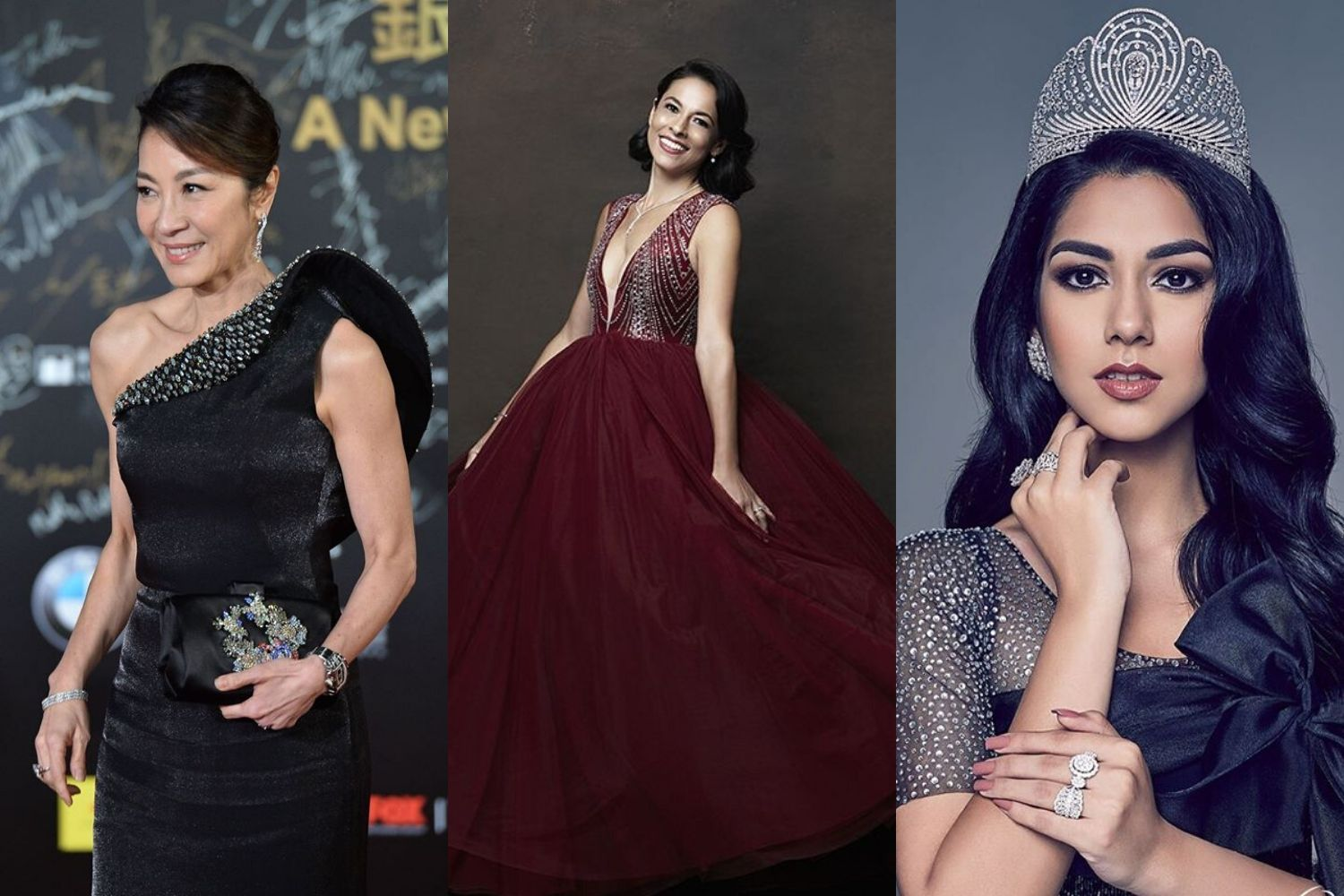 5 Former Malaysian Beauty Queens Who Continue To Inspire Us