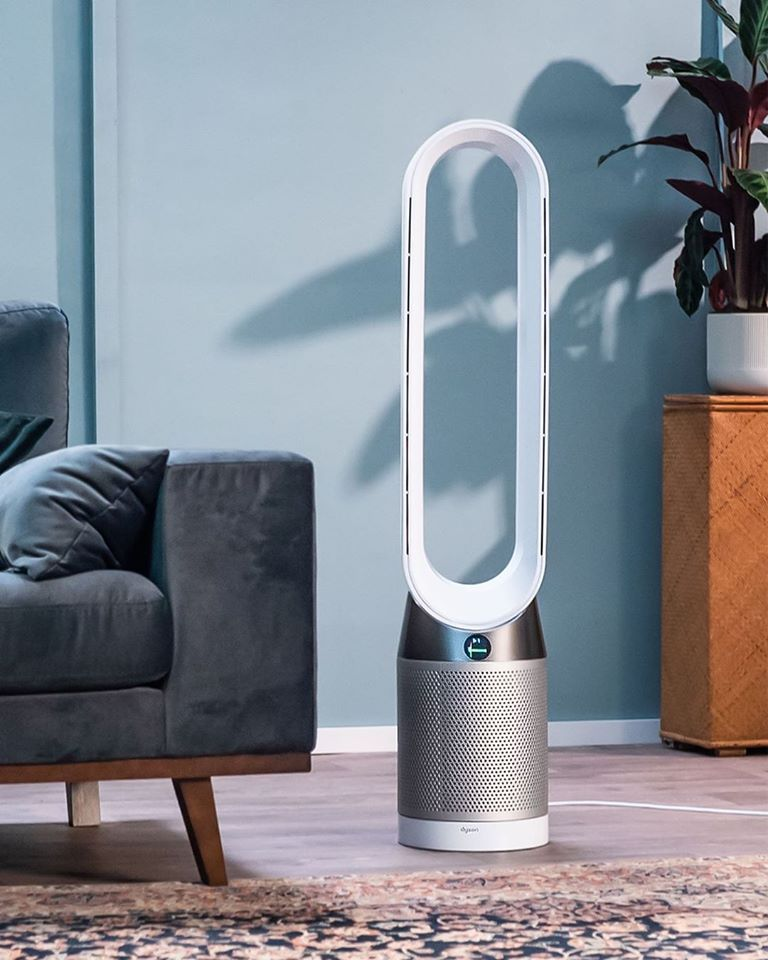 6 Luxe Air Purifiers To Invest In Right Now