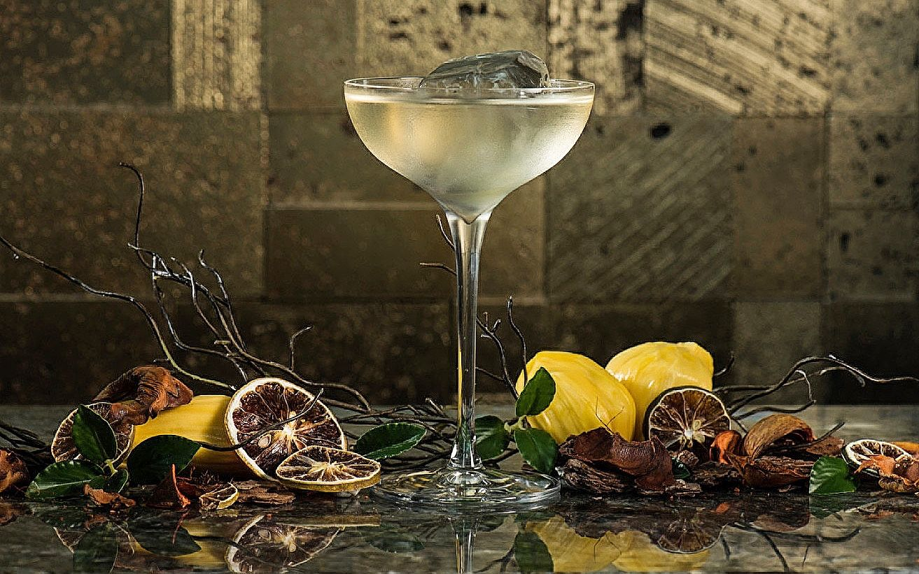 Bar Trigona's New Cocktail Menu Featuring Tropical Fruits Is Its Strongest Yet