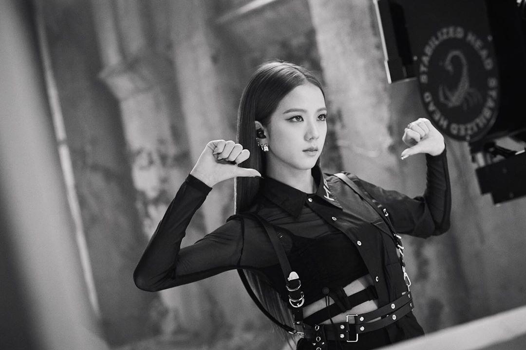The 7 Most Popular K-Pop Girl Group Members On Instagram