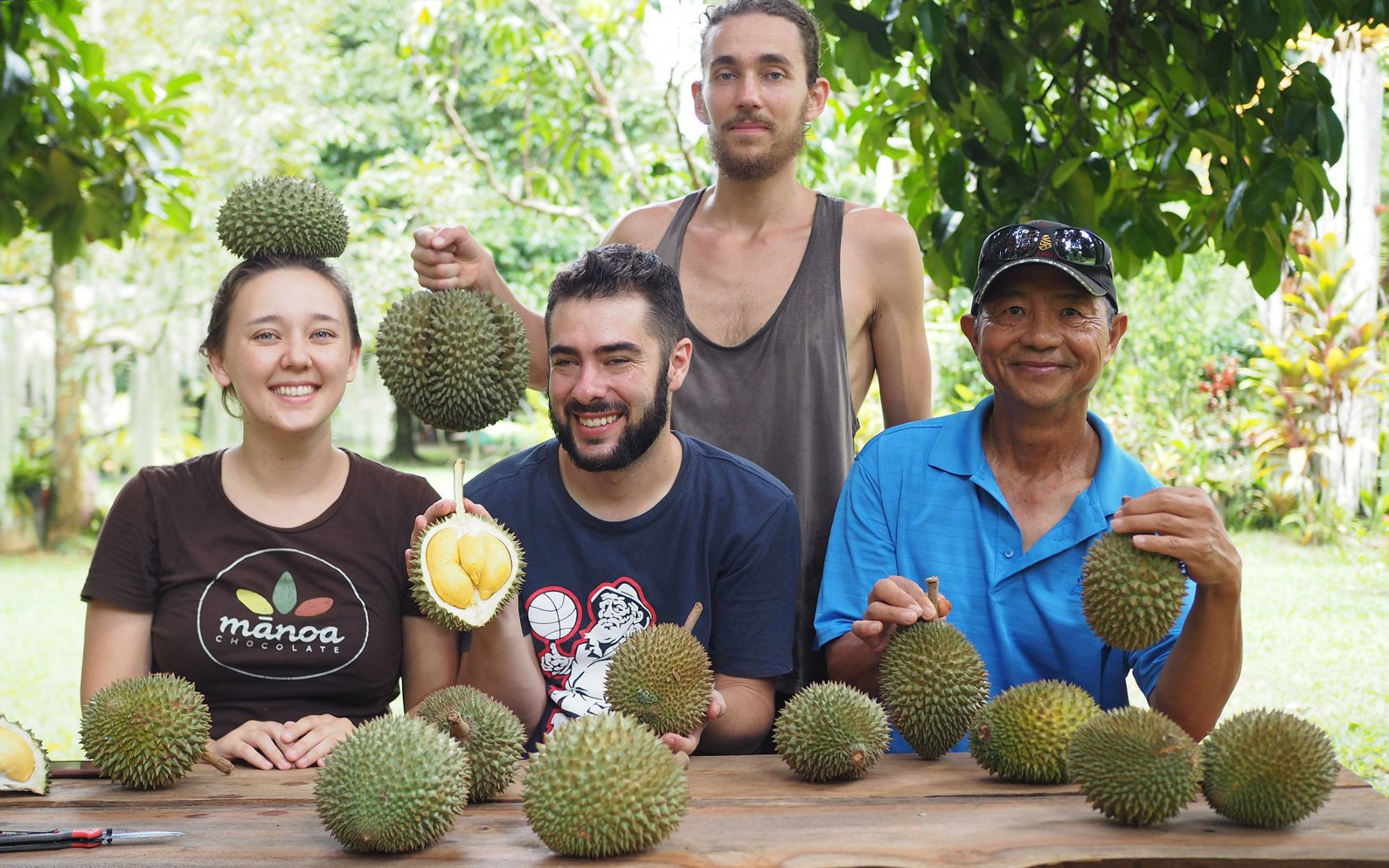 5 Food-Fuelled Adventures To Experience In Malaysia