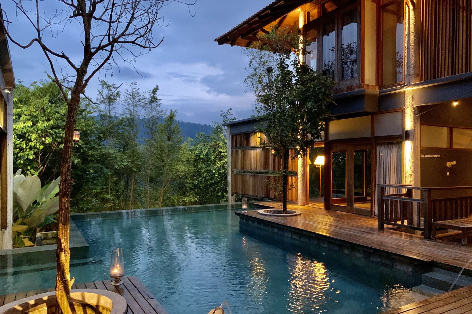 CMCO & RMCO: Private Retreats In Malaysia For A Post-Quarantine Staycation