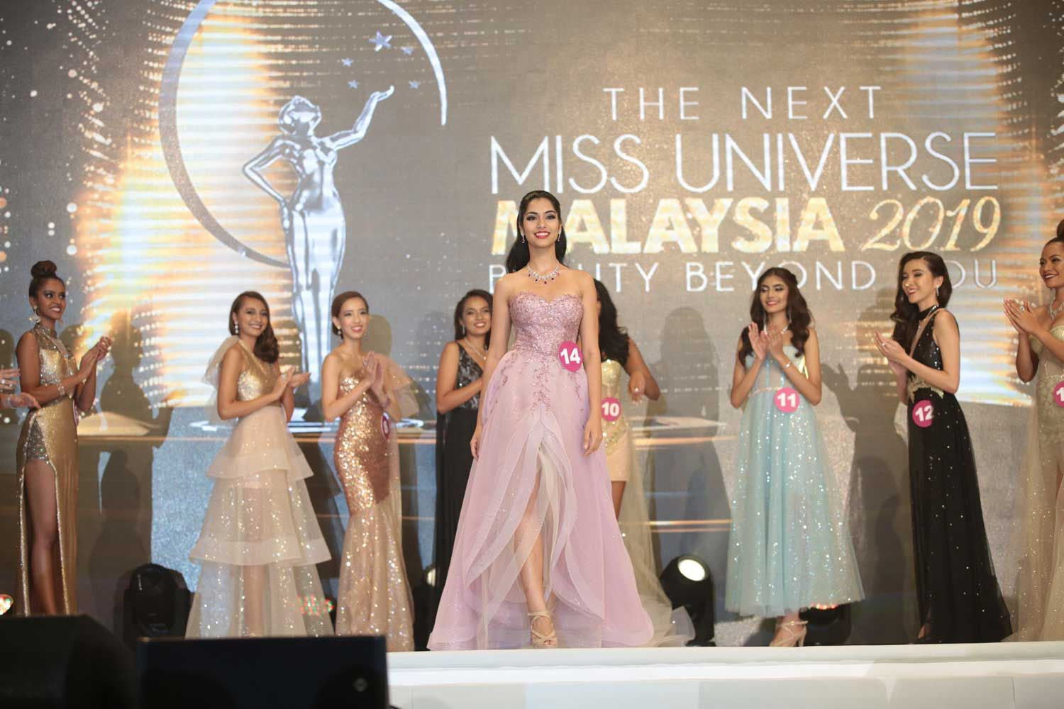 Datin Elaine Daly On The First-Ever Virtual Miss Universe Malaysia