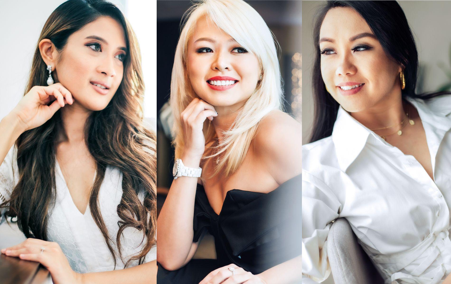 Three Inspiring Women Share Their Thoughts On Nurturing Ambition—In Garden International School And Beyond