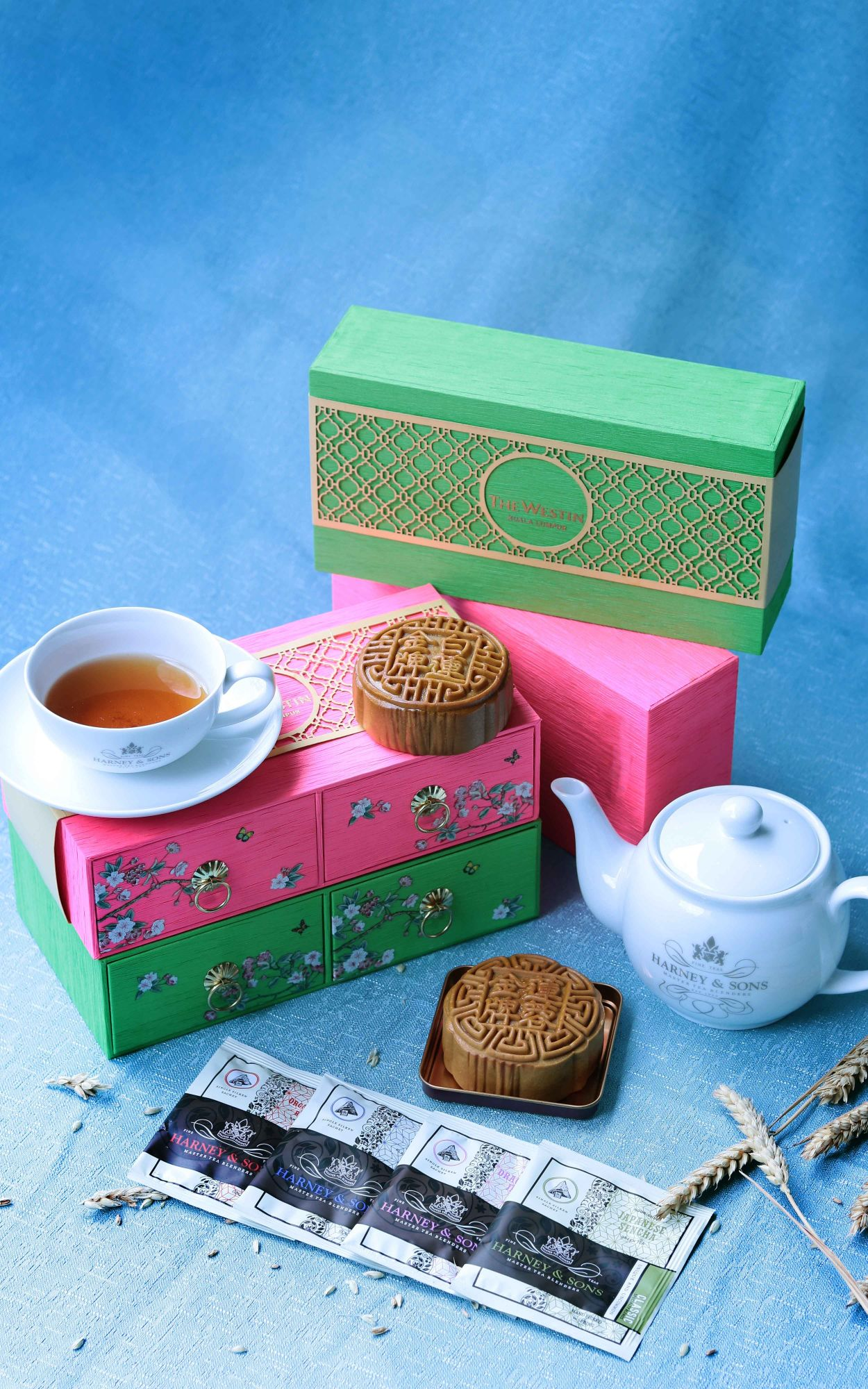 The Ultimate Guide To Mooncakes In 2020