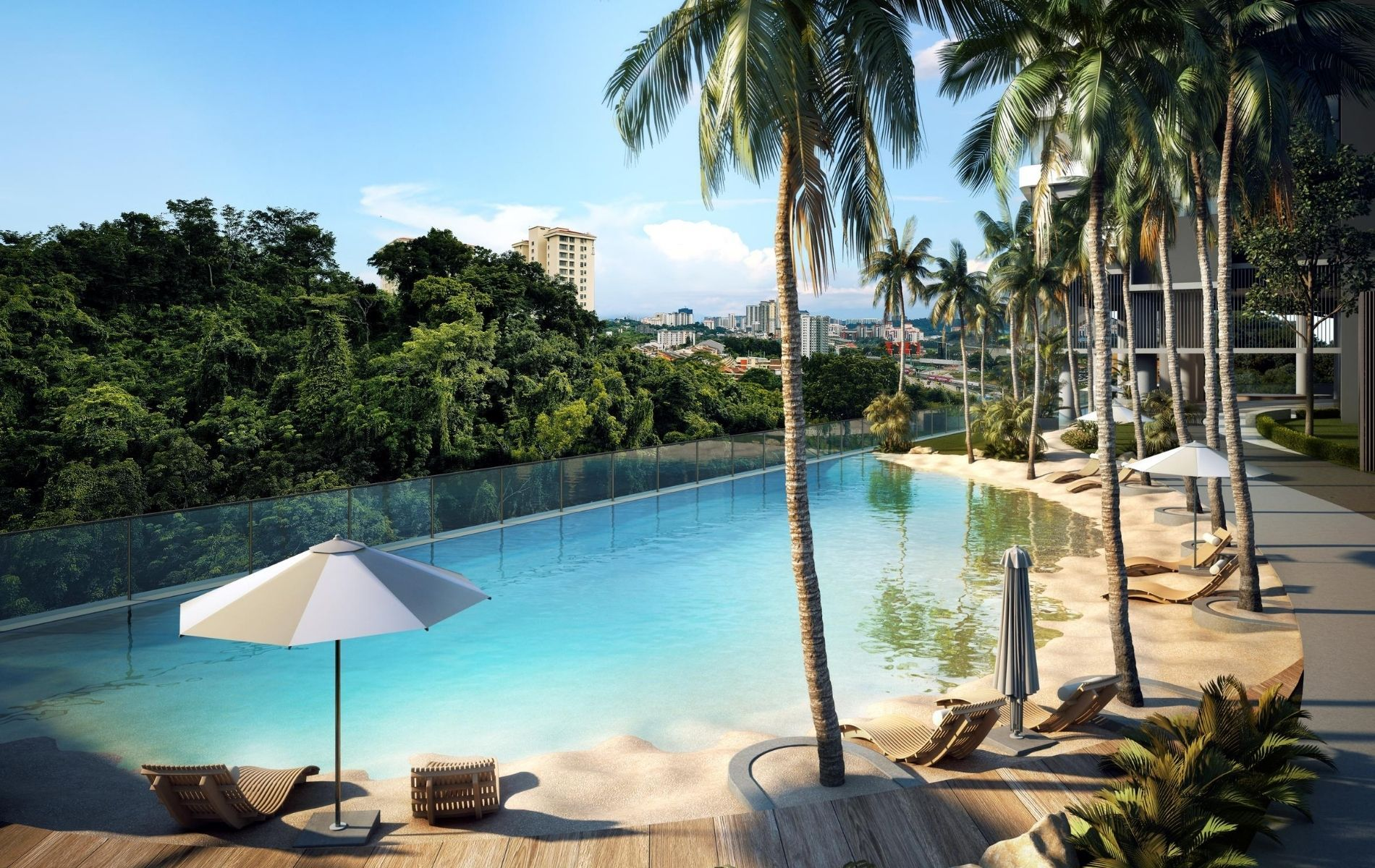 Why Setia Sky Seputeh Is Resort Living In The City At Its Finest