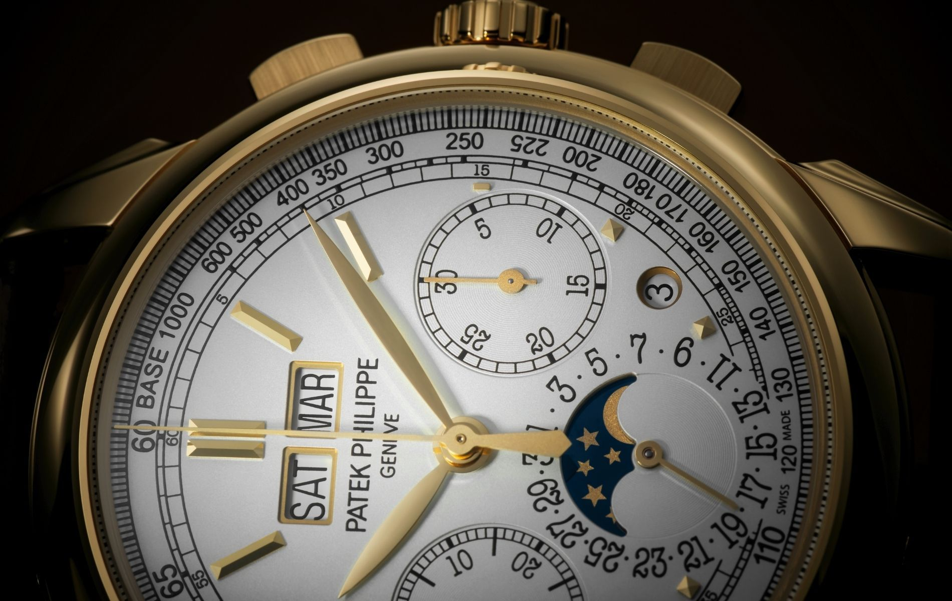 Patek Philippe Updates 3 Grand Complications For Connoisseurs