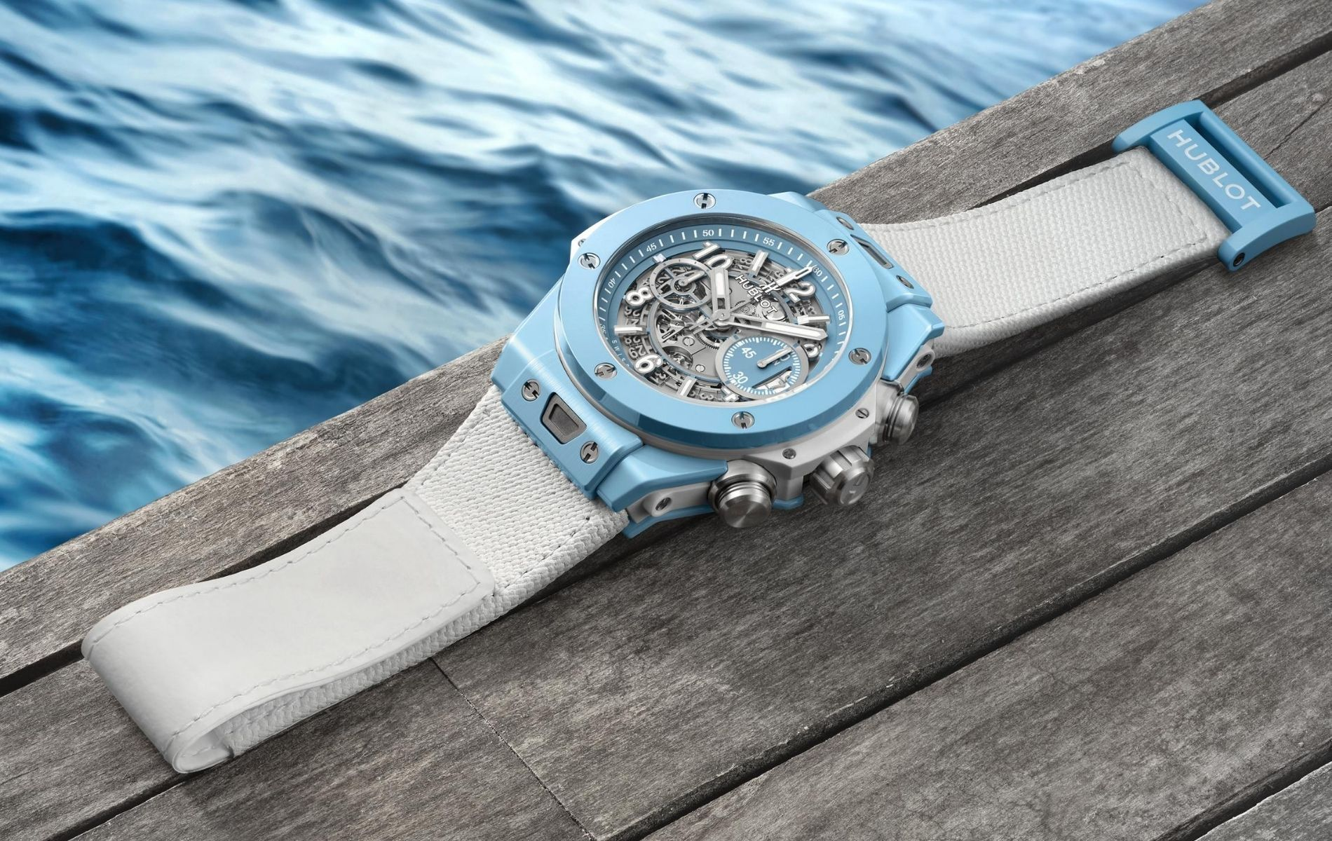 Hublot, Zenith and More: The Best New Luxury Watches For August 2020