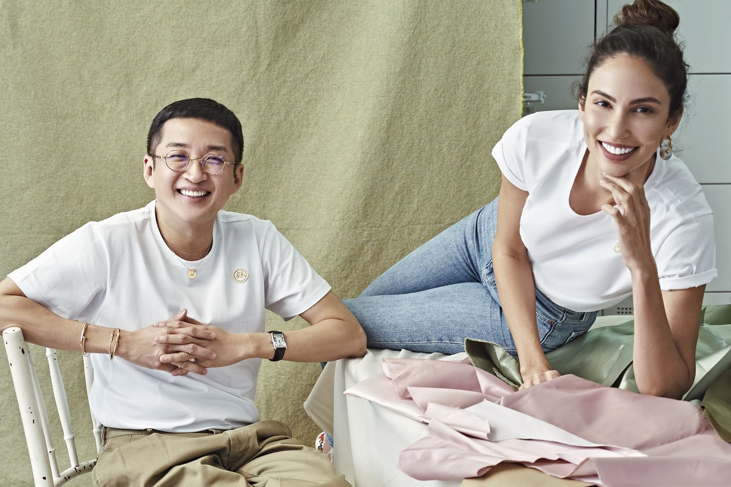 What To Know About Fugeelah By Khoon Hooi, A Stylish Collaboration That Empowers Lives
