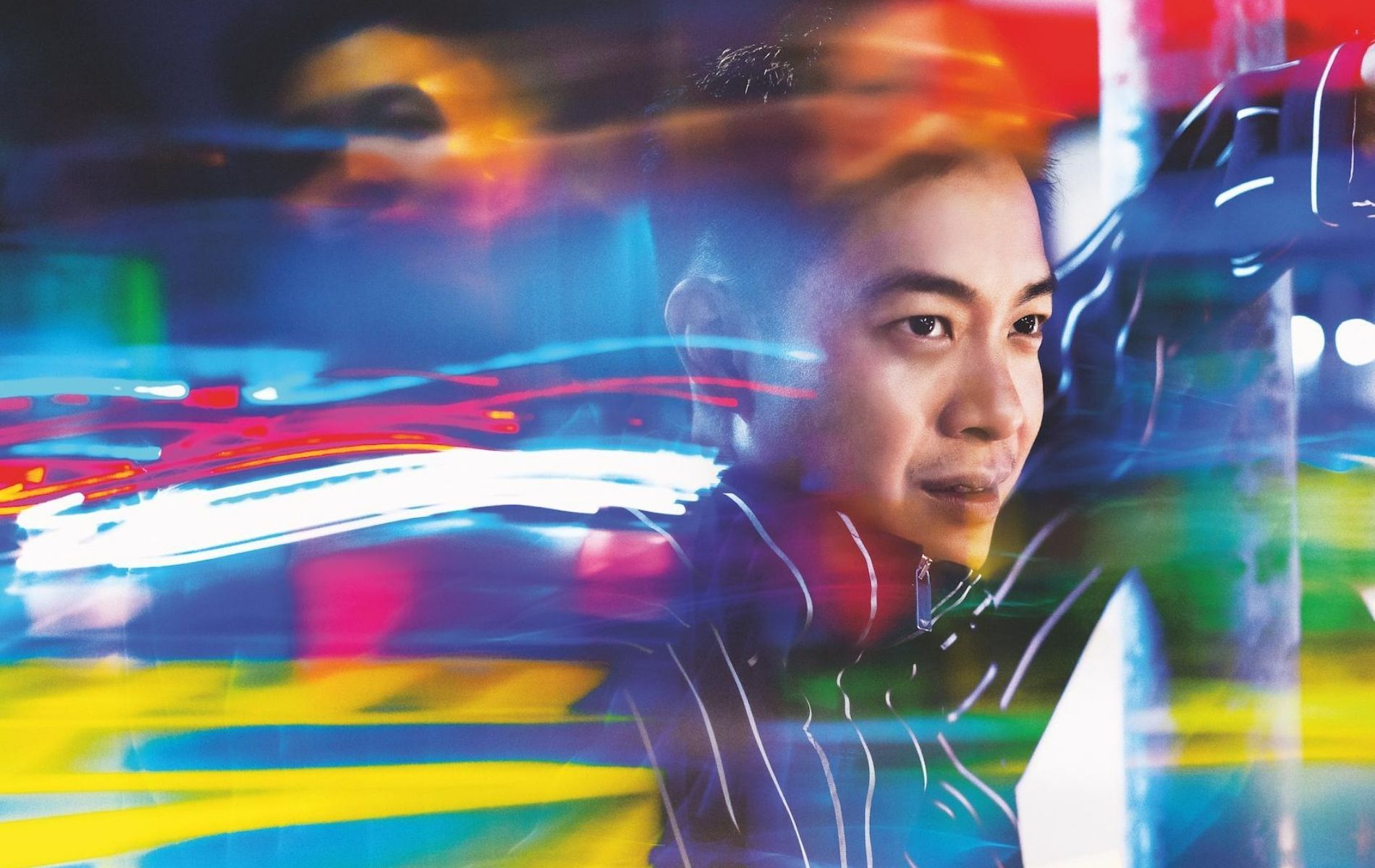 Director Quek Shio Chuan Tells Deeply Personal Stories Through His Films