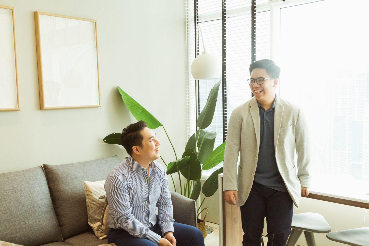 The Founders Of Hom Malaysia Take The Concept Of Co-Living In The City To The Next Level
