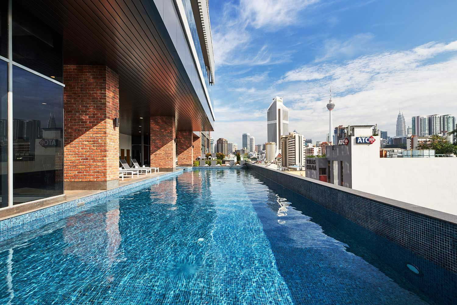 8 Luxe Hotel Deals In Malaysia For A Merdeka 2020 Weekend Staycation