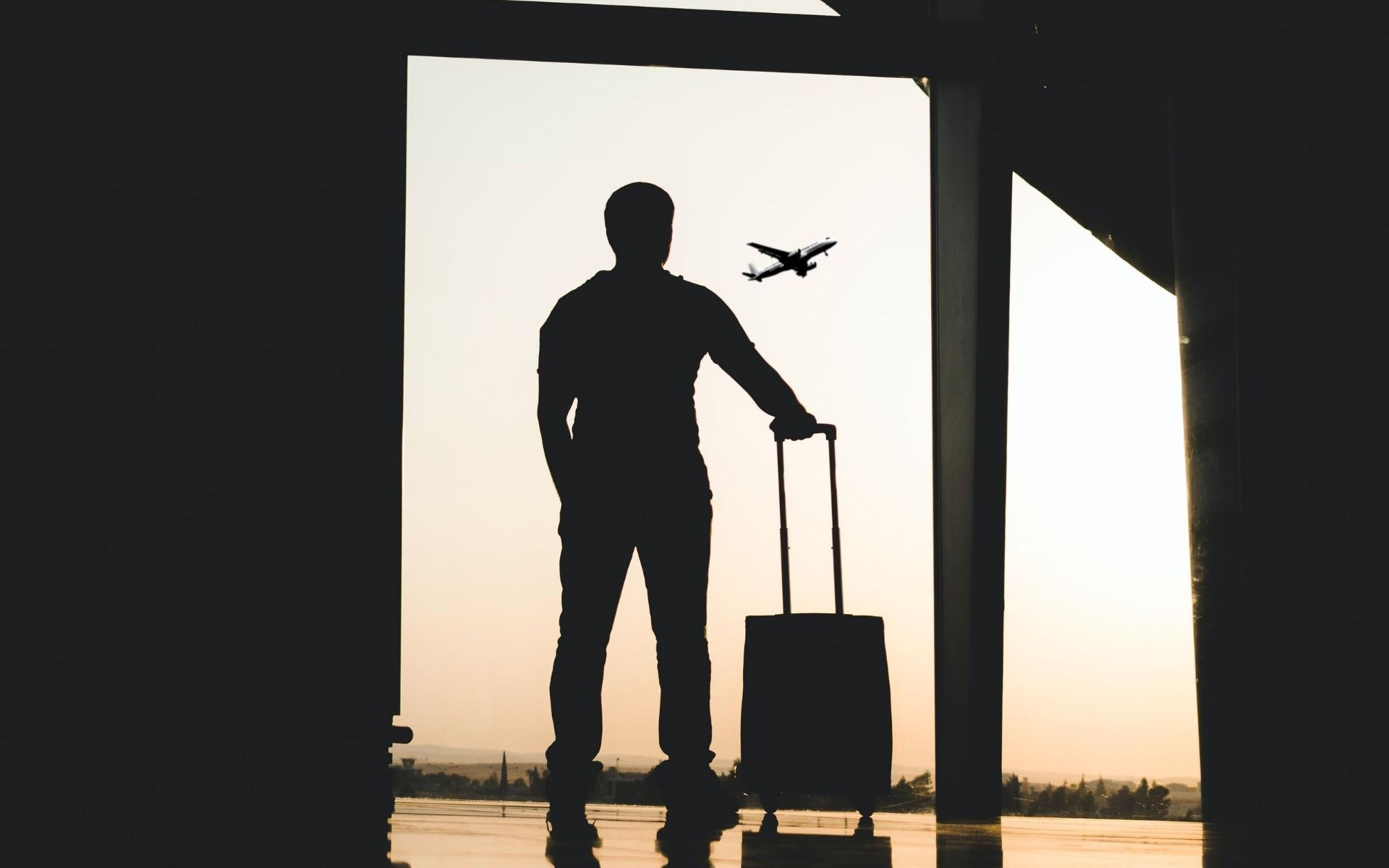 How Not Being Able To Travel Affects Mental Health