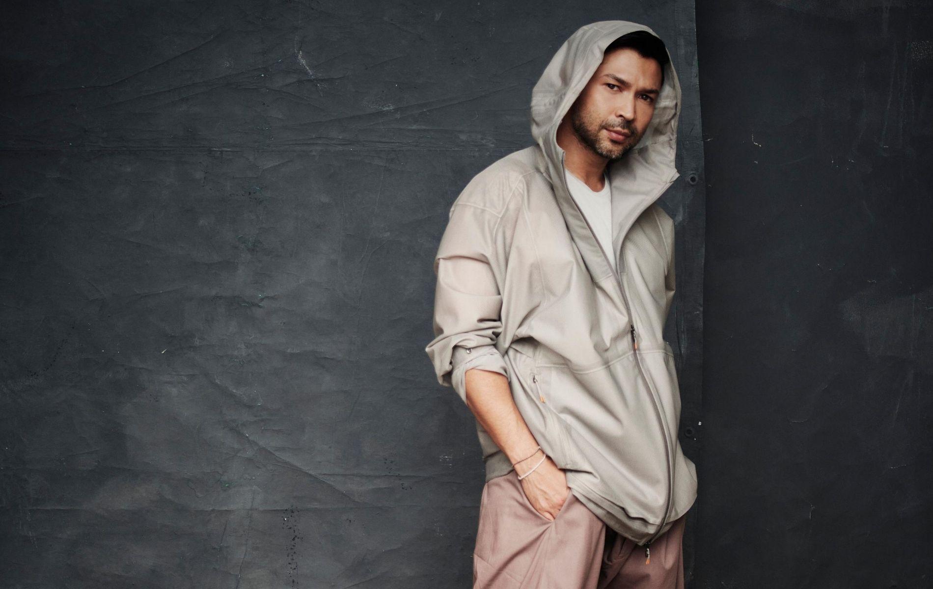 Omar Khan Makes His Mark As A Luxury Rug Designer