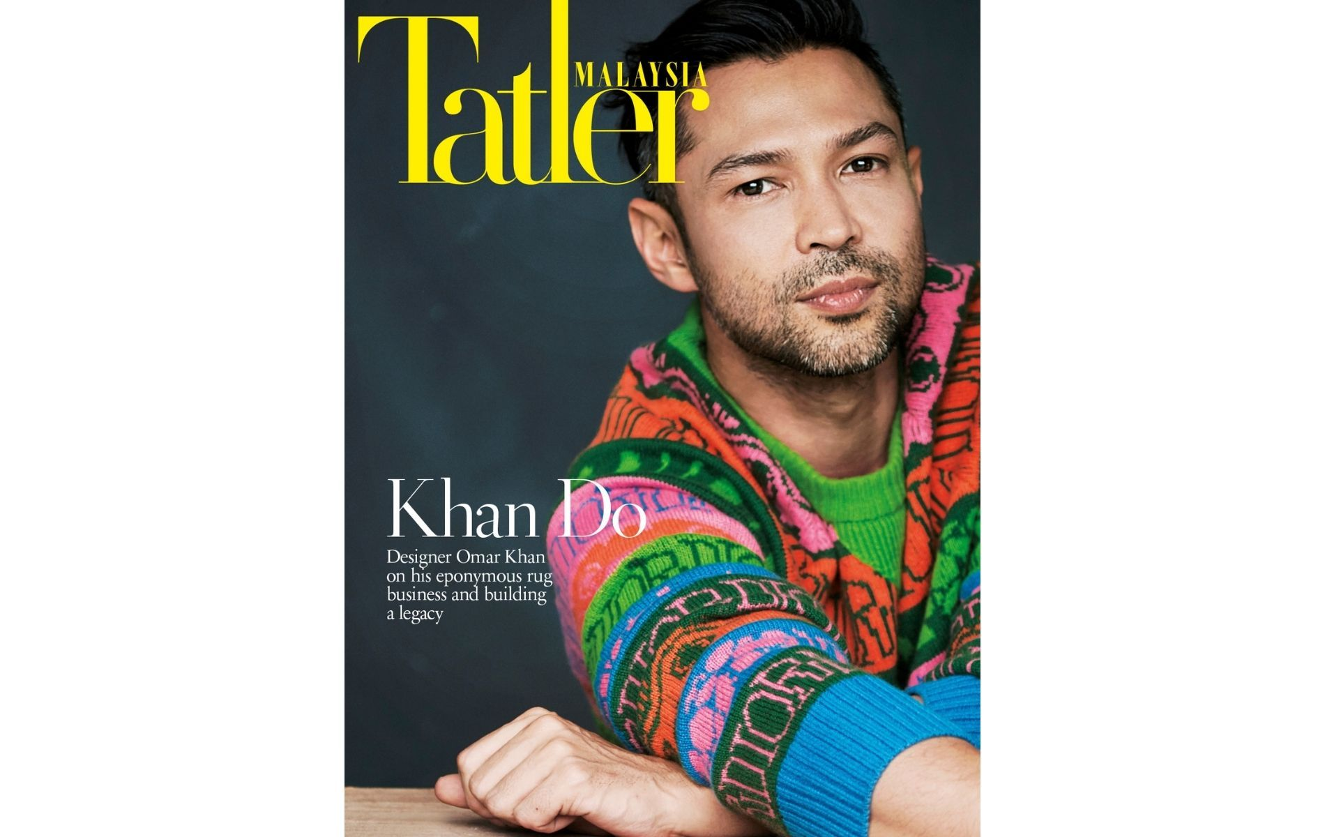 Tatler Malaysia September Issue Out Now For Free On Magzter