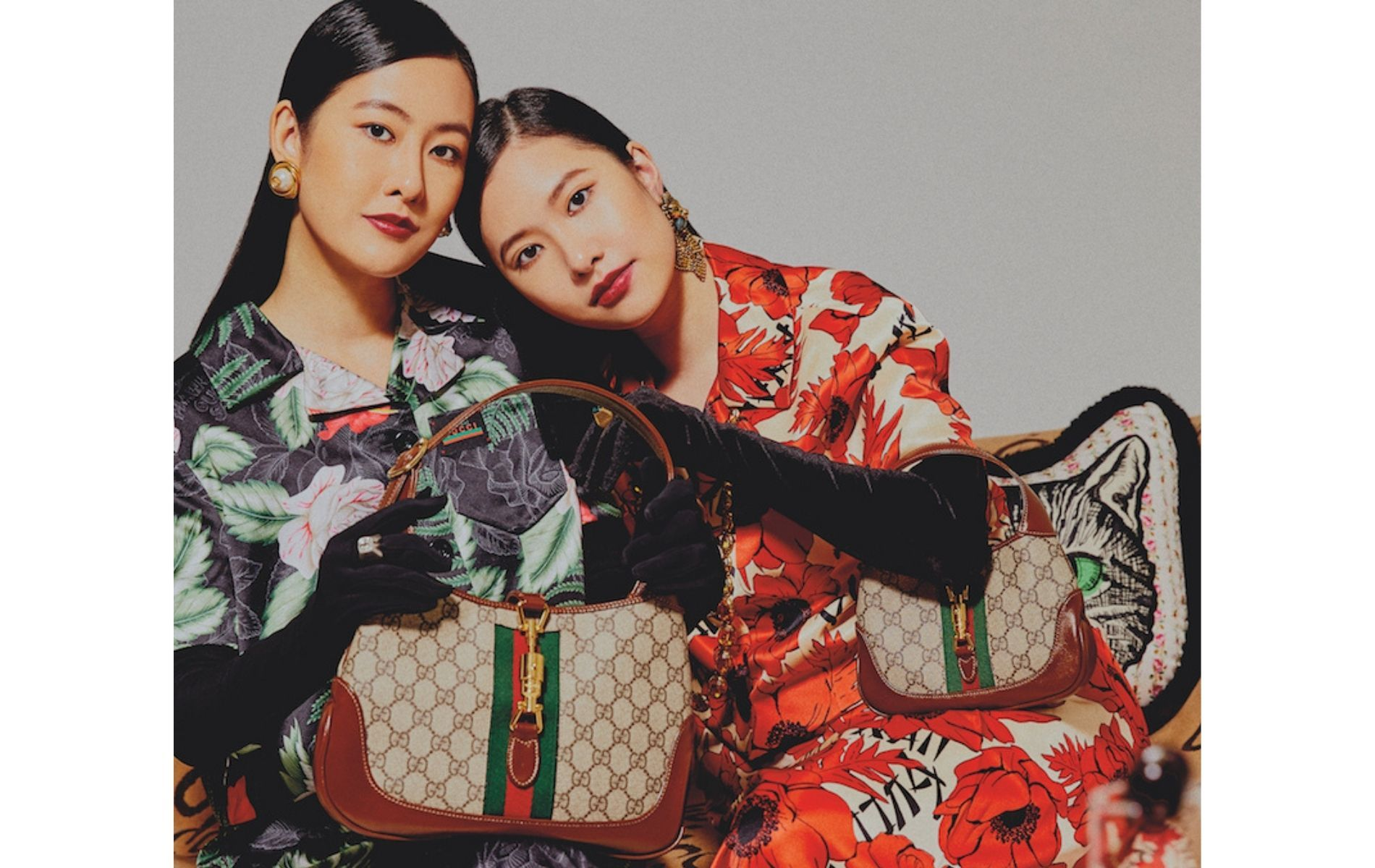 Gucci Ushers In A New Era For The Jackie 1961 Bag