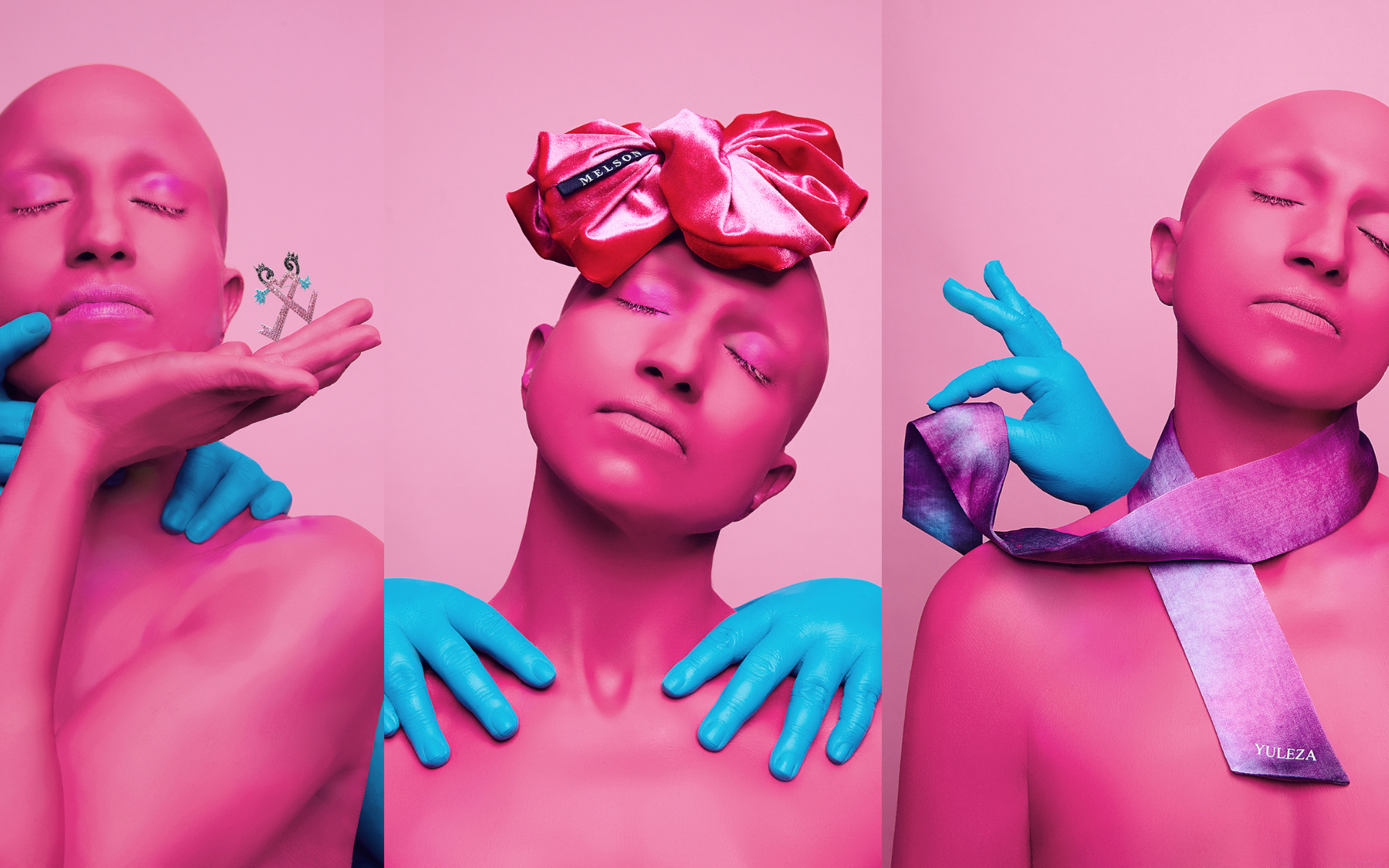 MODA Partners With Estée Lauder For Breast Cancer Awareness Month In October