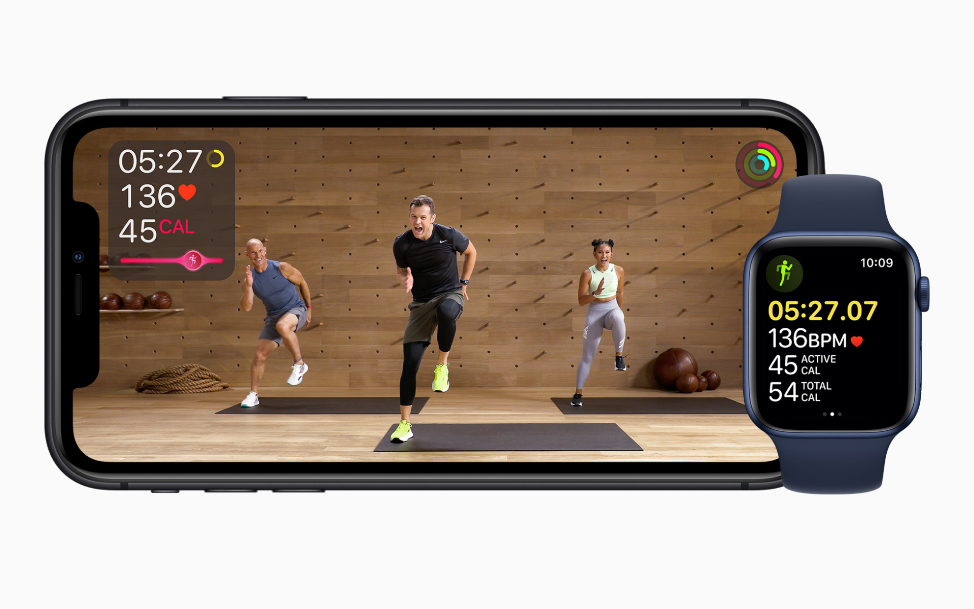 Why The Apple Watch Series 6 Is The Perfect Wellness Companion