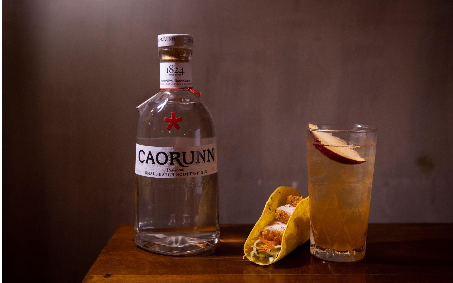 8 Weeks Of Spirits & Cocktails During GinRumMe 2020