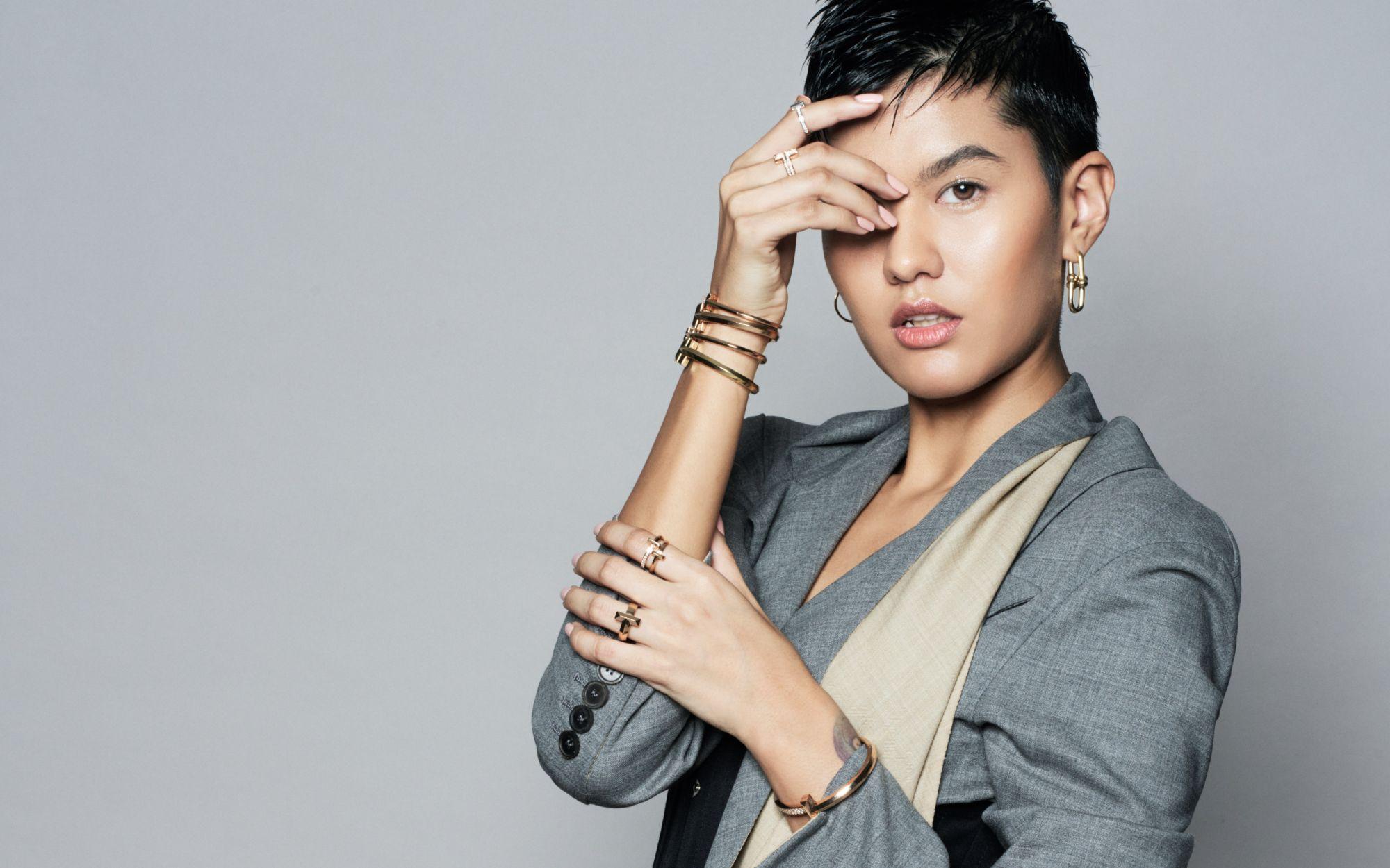 Asia's Most Stylish: Spotlight On Malaysian Supermodel Alicia Amin