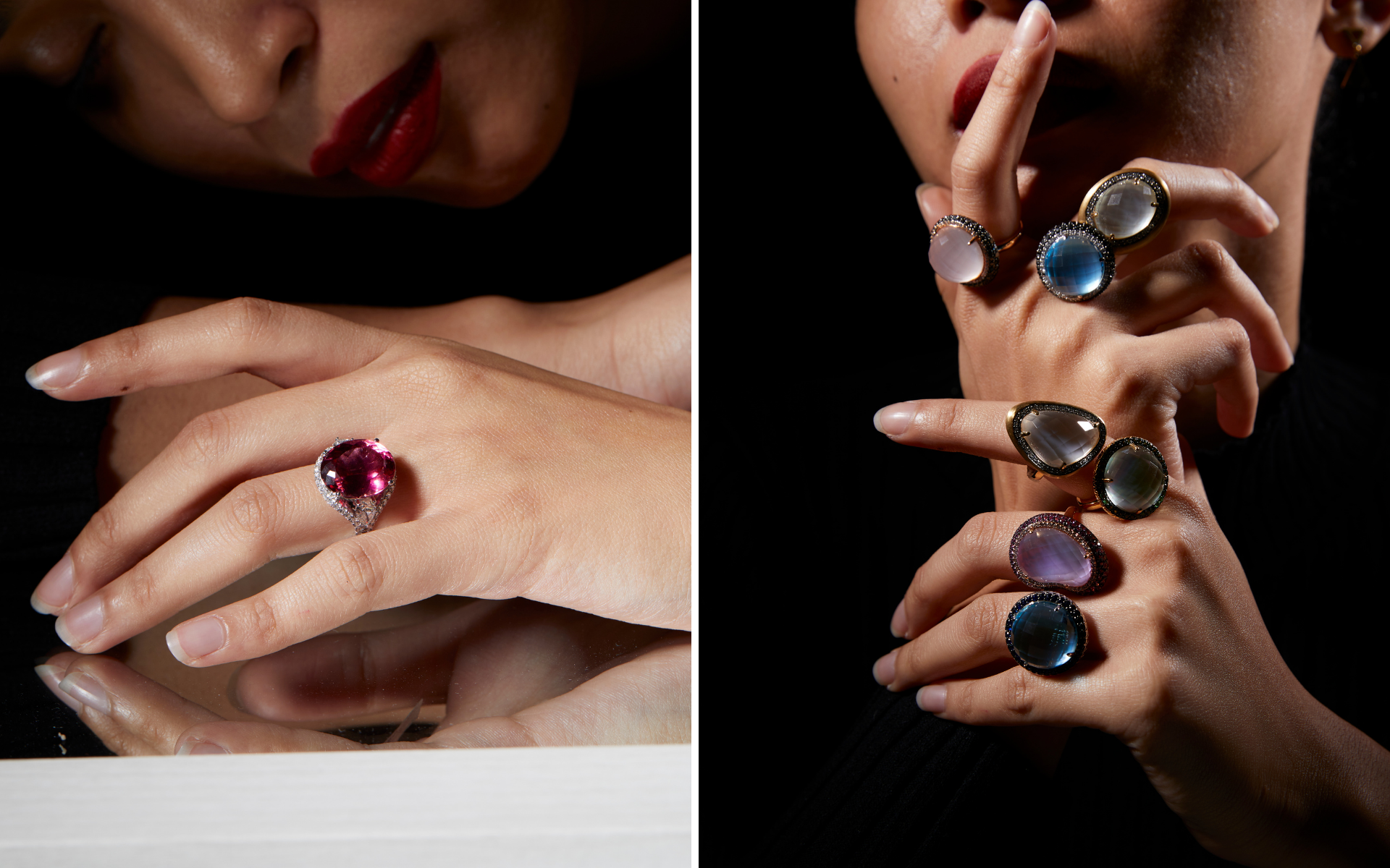 Habib Gem Festival 2020 celebrates gemstones in all colours and shapes