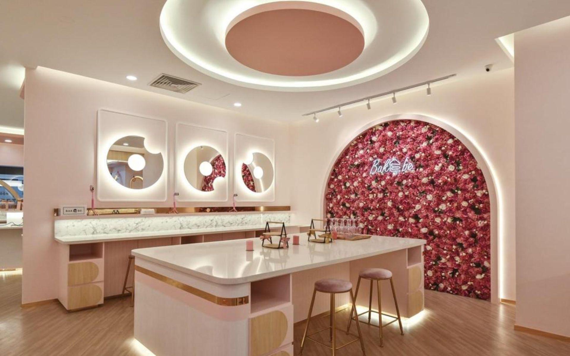 Bakebe, Hong Kong's First App-Based Baking Studio, Opens In Kuala Lumpur