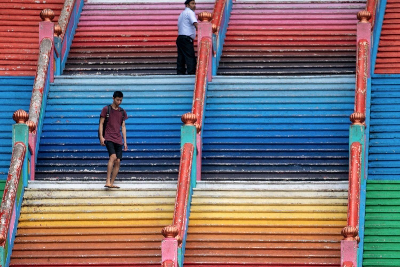 8 Instagram-Friendly Tourist Attractions In Kuala Lumpur & Selangor