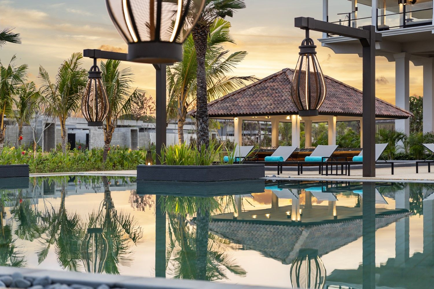 Anantara Desaru Coast Resort & Villas Promises A Memorable Beach Getaway
