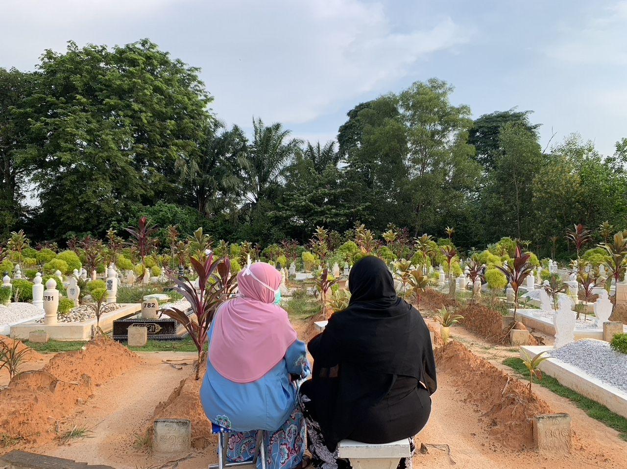 Malaysia Vs Covid 19: Director Zabrina Fernandez's Eye-Opening Documentary