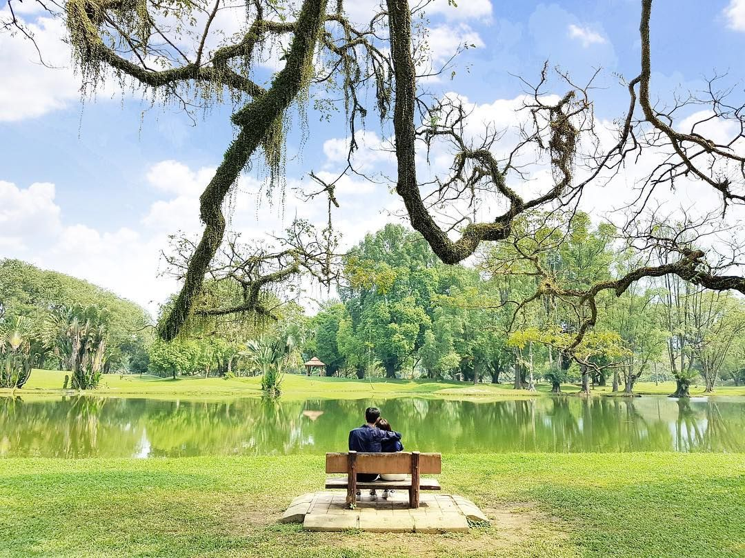 These 5 Picture-Perfect Parks & Gardens In Malaysia Will Inspire You