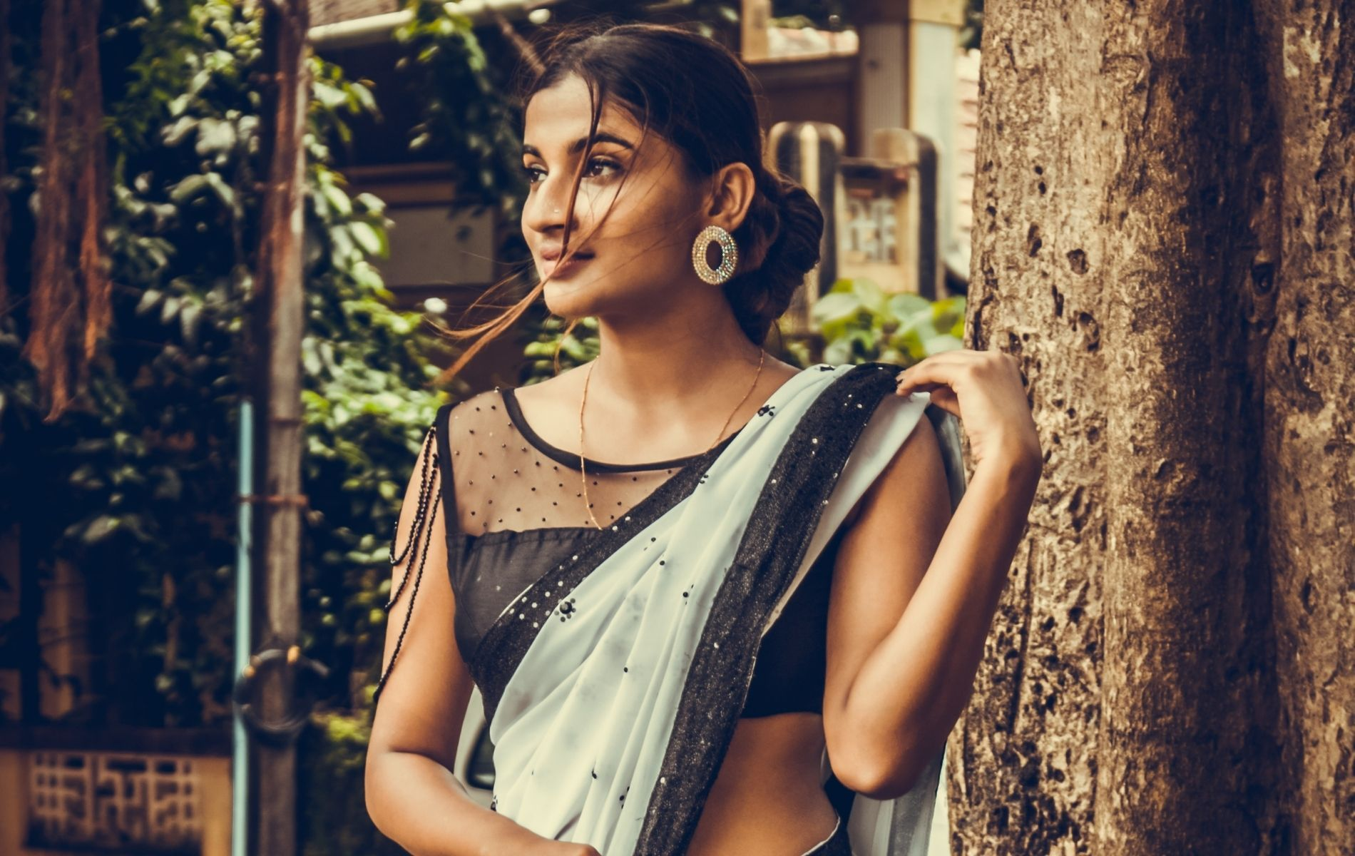 Deepavali 2020: What To Know About The Sari