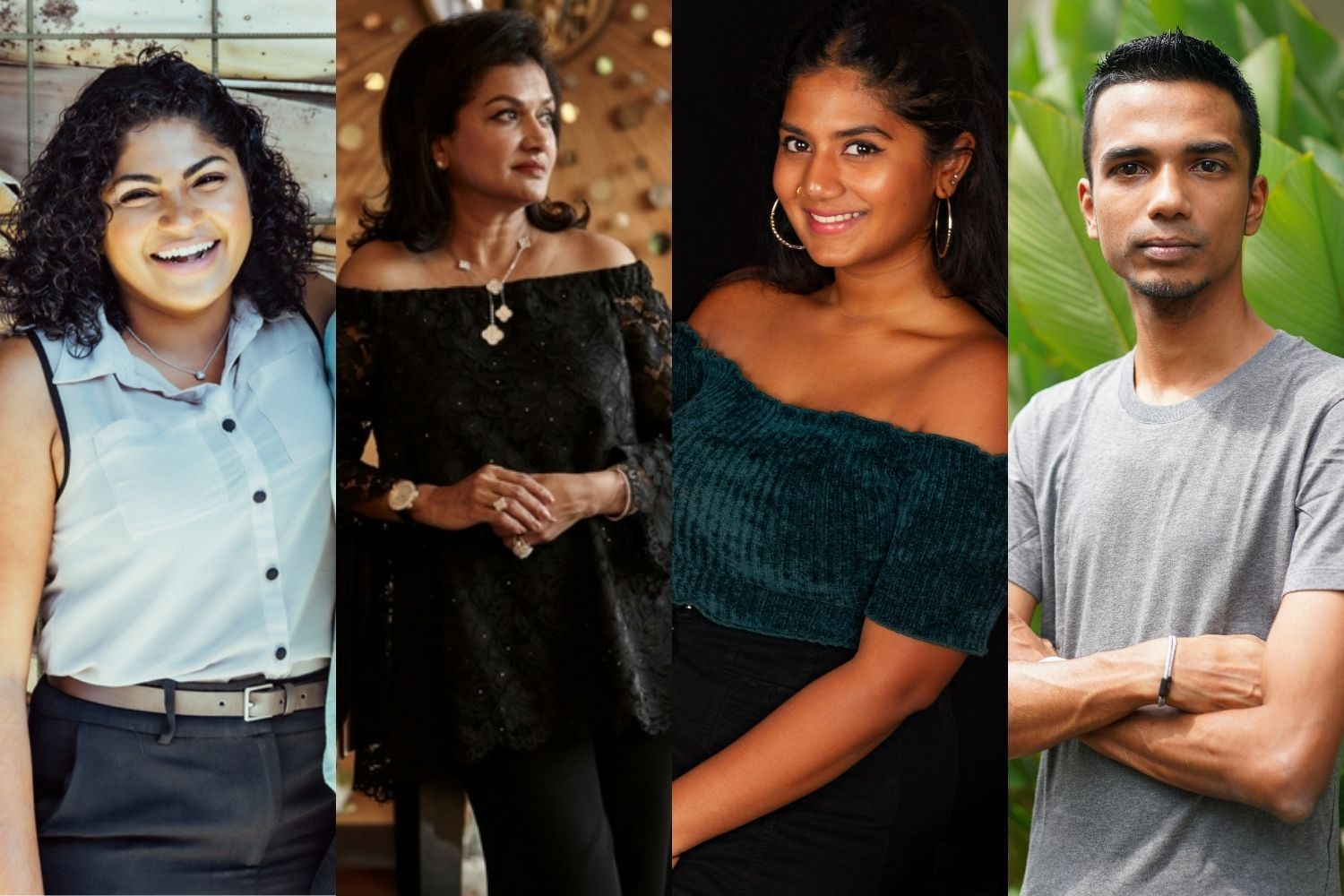 Deepavali 2020: How These 5 Individuals Will Be Celebrating The Festival Of Lights This Year