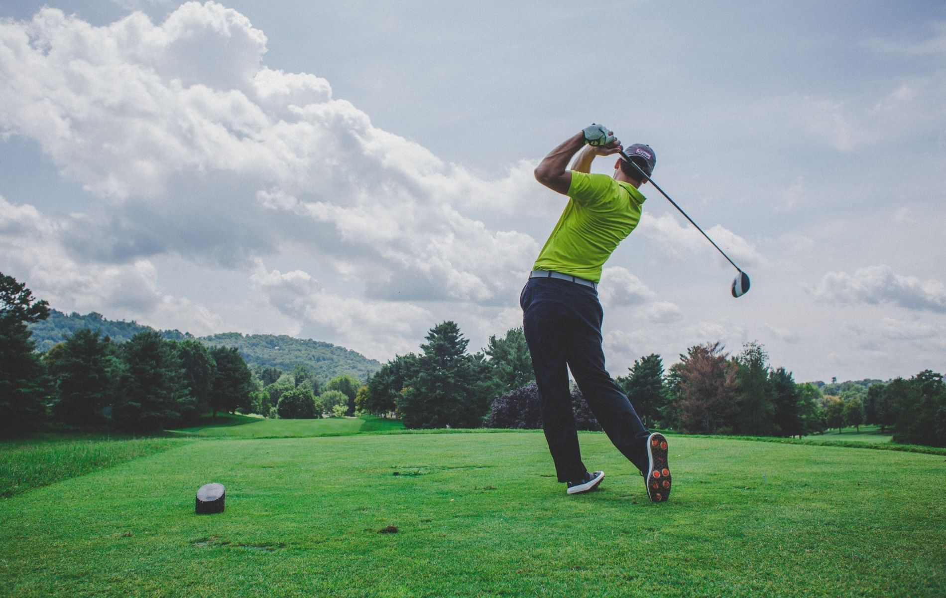 A Beginner's Guide To Golf By Malaysia's Top Pro Golfer Gavin Green