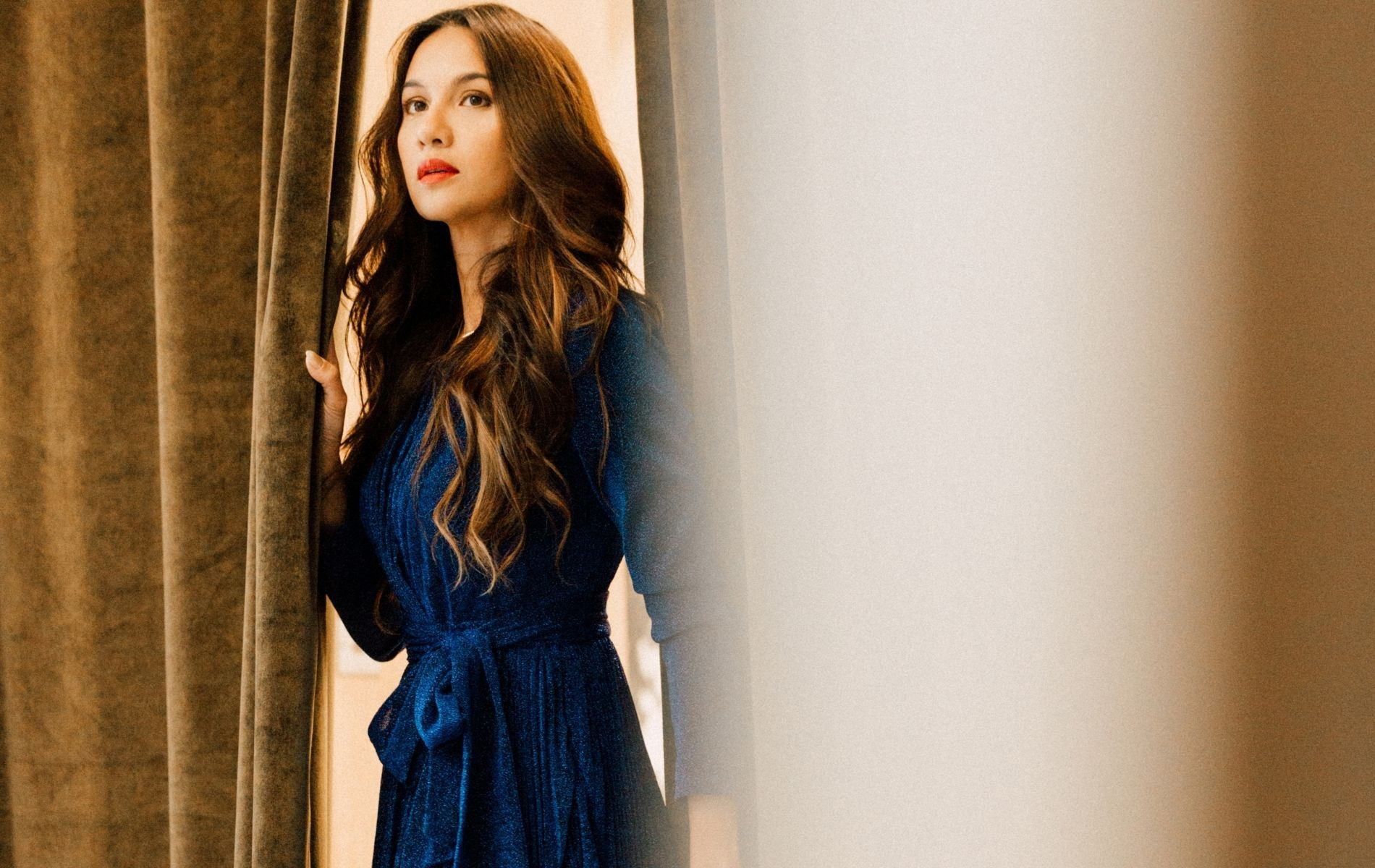 Malaysian Fashion Designer Shaleen Cheah On Strength In The Face Of Adversity