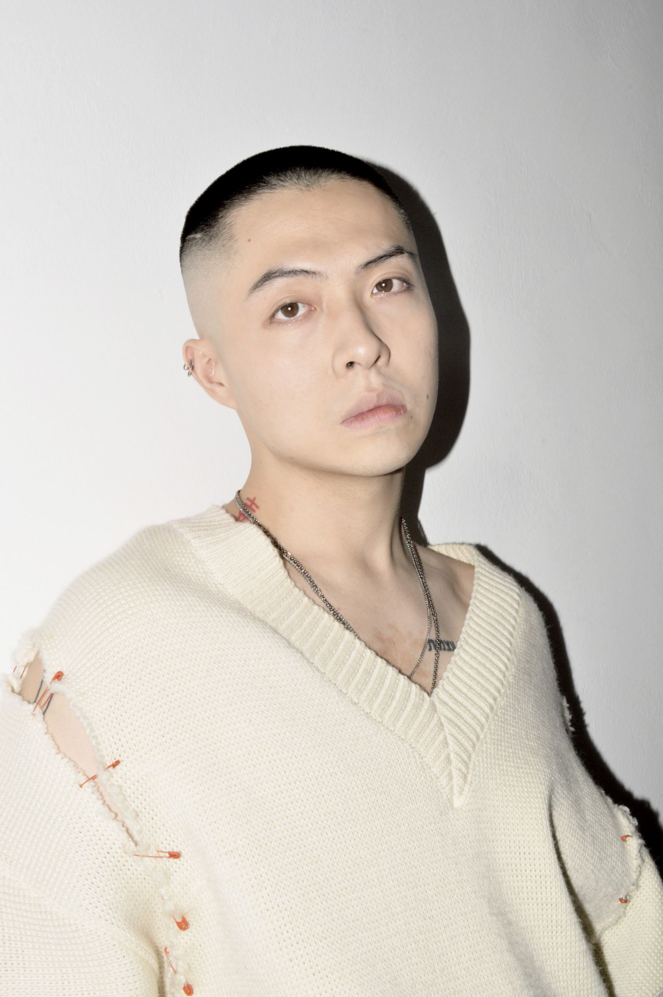 Rising Malaysian Musician NYK Talks Challenges During The Pandemic & His New EP