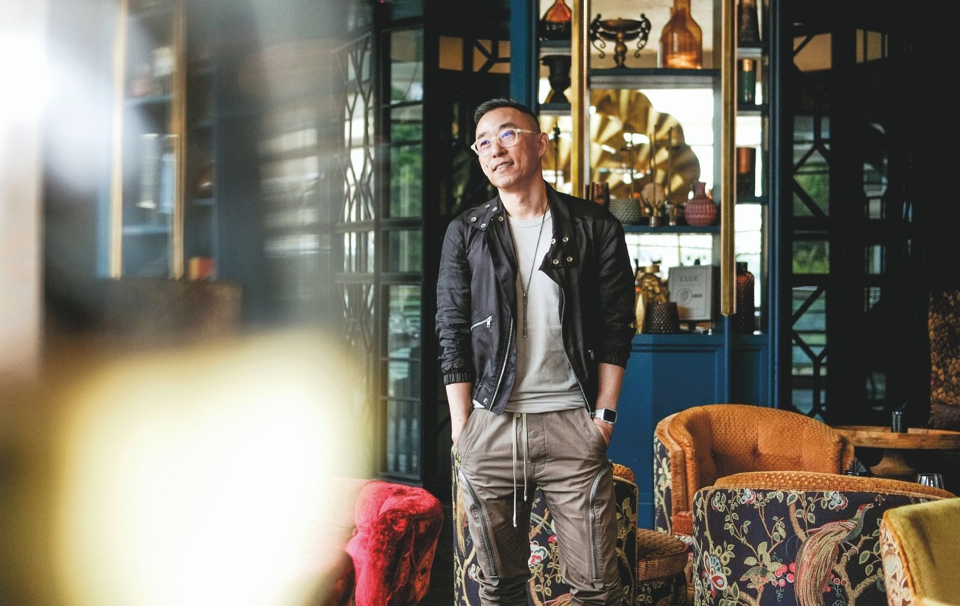 Restaurateur Andrew Wong Talks About The Wonderfully Diverse Flavours Of Malaysian Food