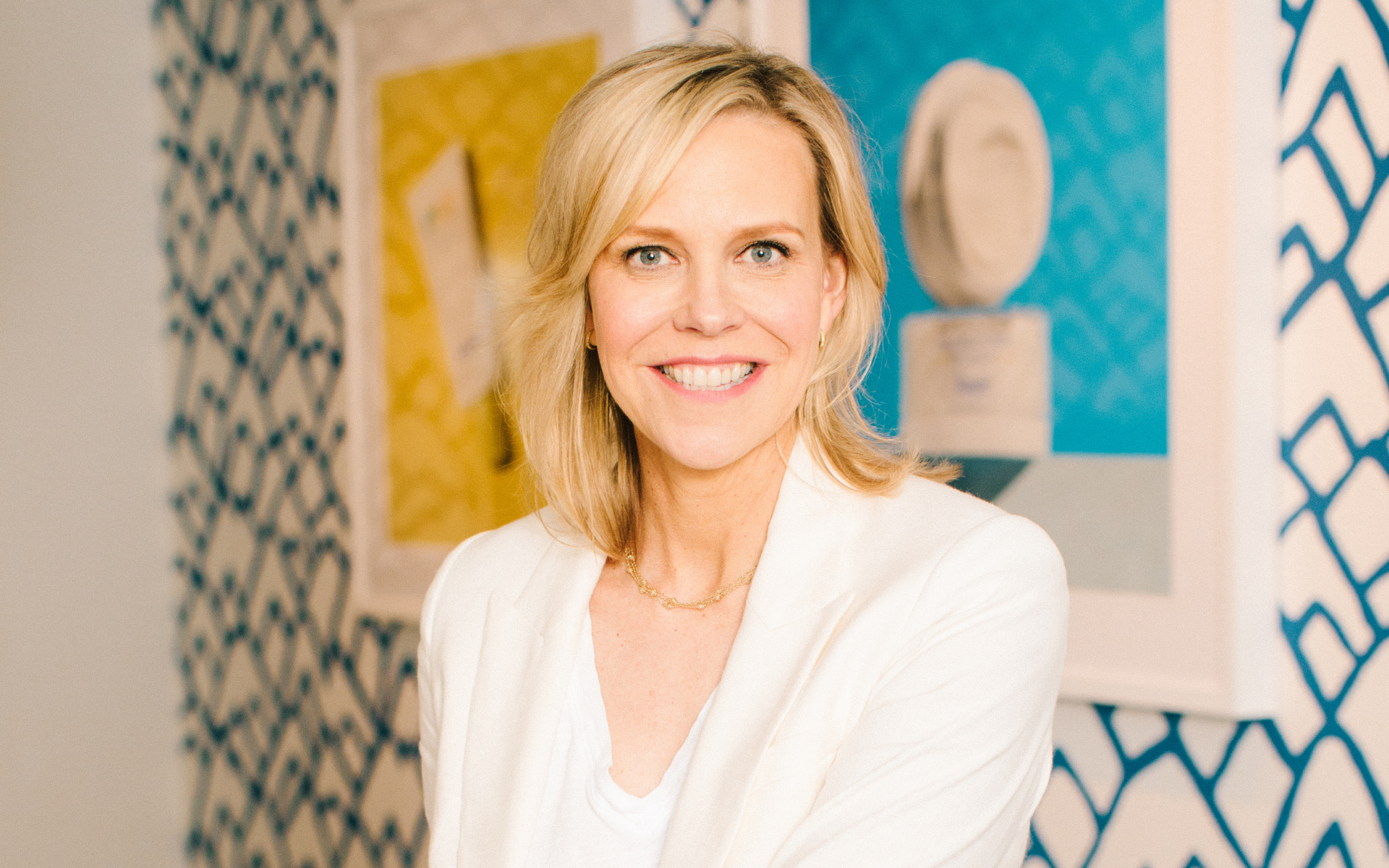 Supergoop Founder Holly Thaggard Reveals the Best Way to Use Sunscreen
