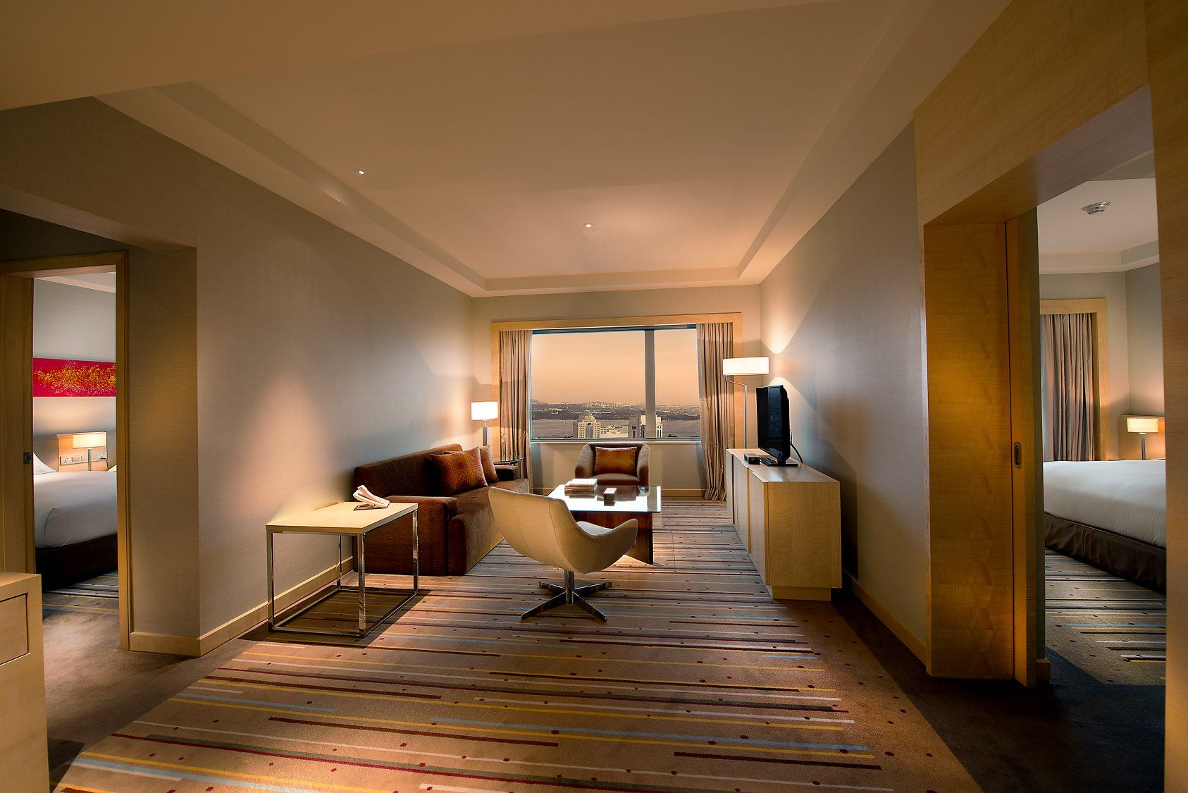 Hotels In Johor Bahru For Your #WorkFromHotel Experience