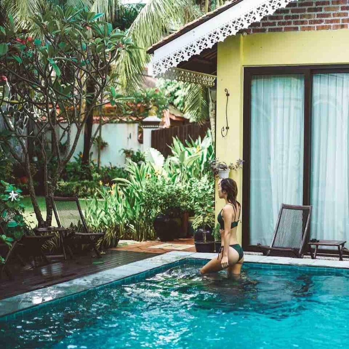 Casugria Dutch Melaka Chalet (Photo: Airbnb)