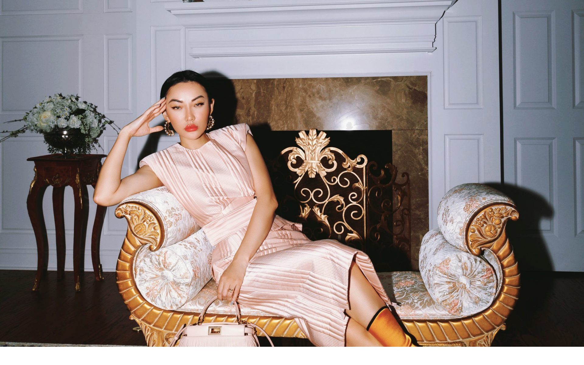 Social Media Star Jessica Wang Talks About Her Digital Influence On Instagram & TikTok