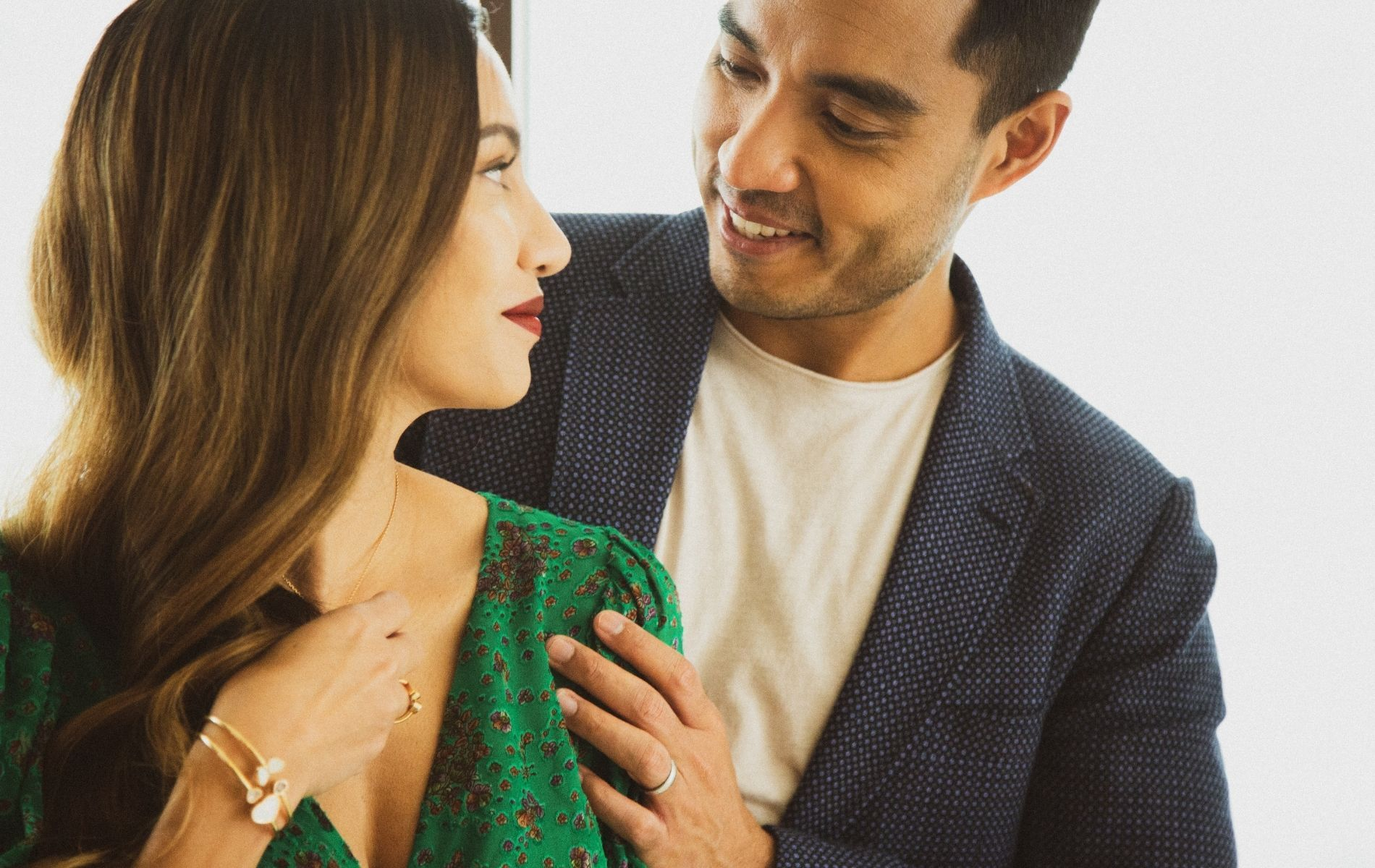 Watch: A Christmas Romance With Chopard
