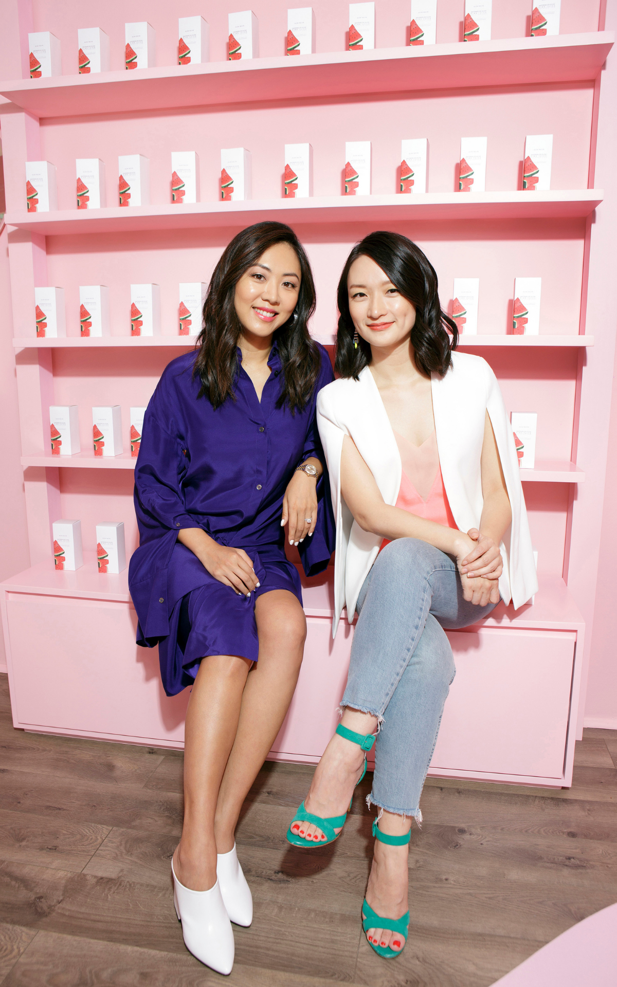 Beauty Talk: The Founders Of Glow Recipe On The Launch Of Their Brand In Malaysia