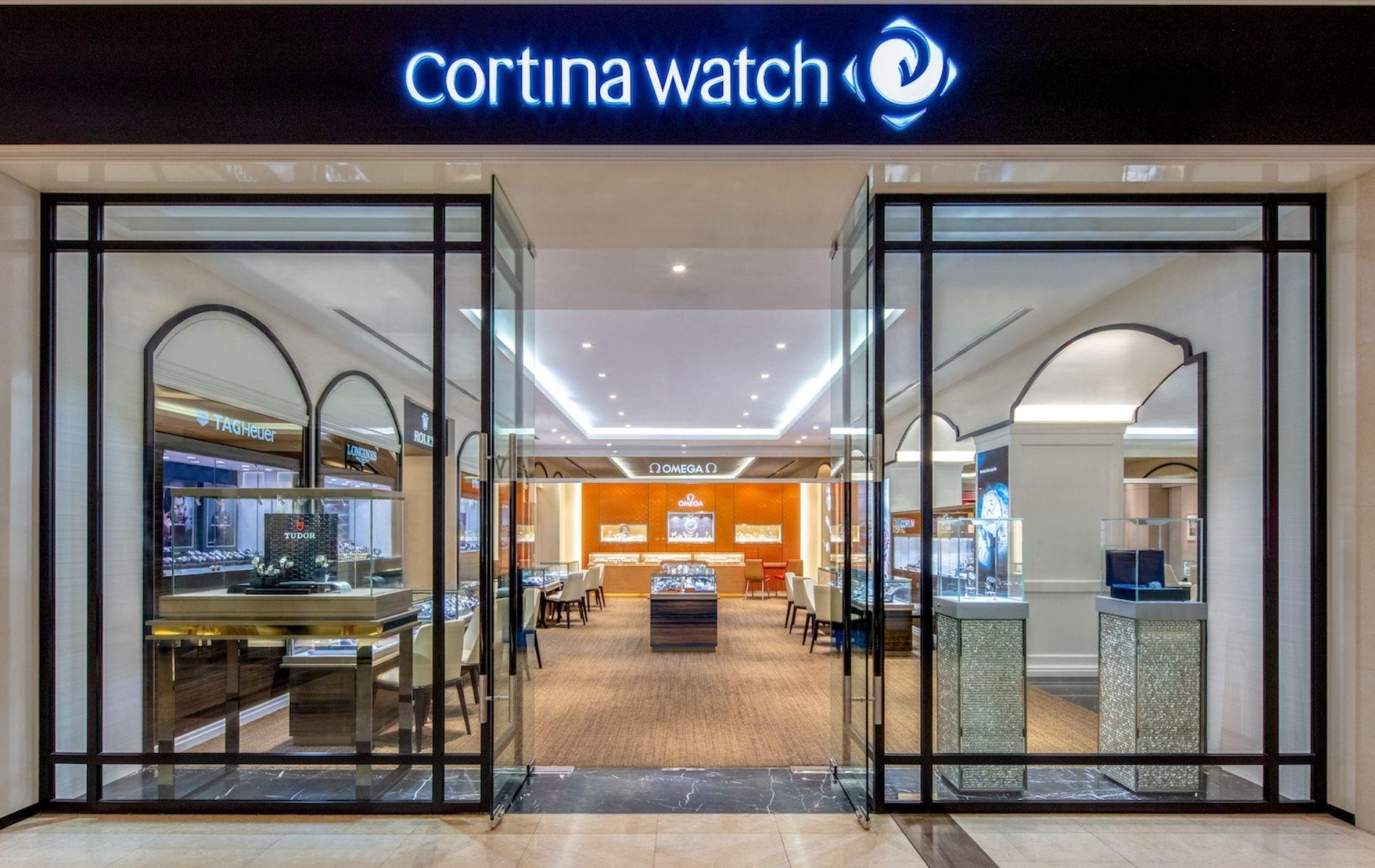 Photo: Cortina Watch