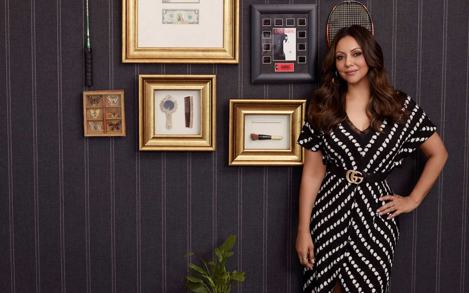 Love Beyond Four Walls: Gauri Khan On Her Exquisitely Designed New Delhi Home